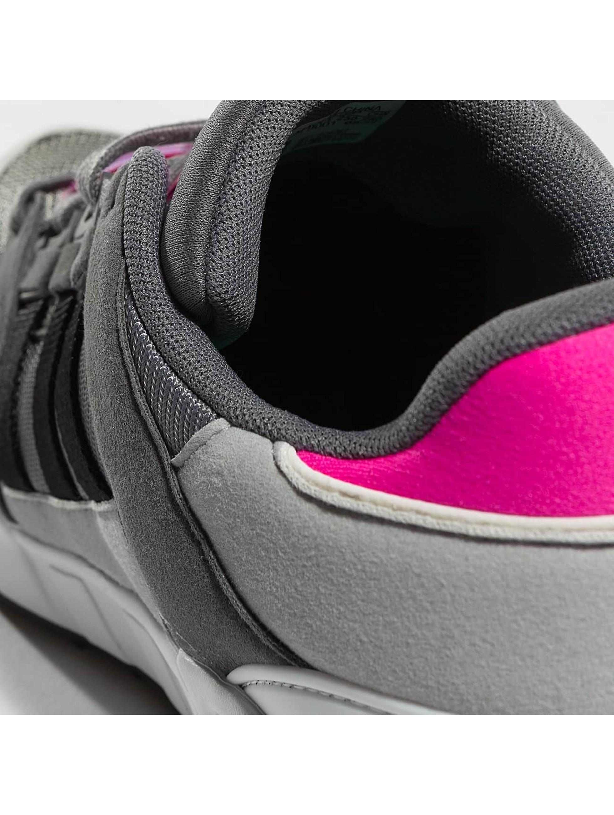 adidas Tennarit Equipment Support J harmaa