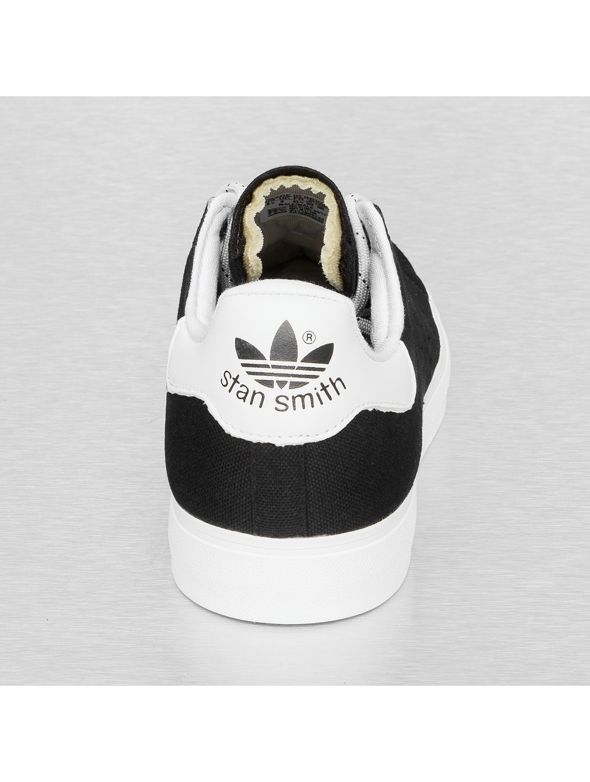 adidas stan smith musta