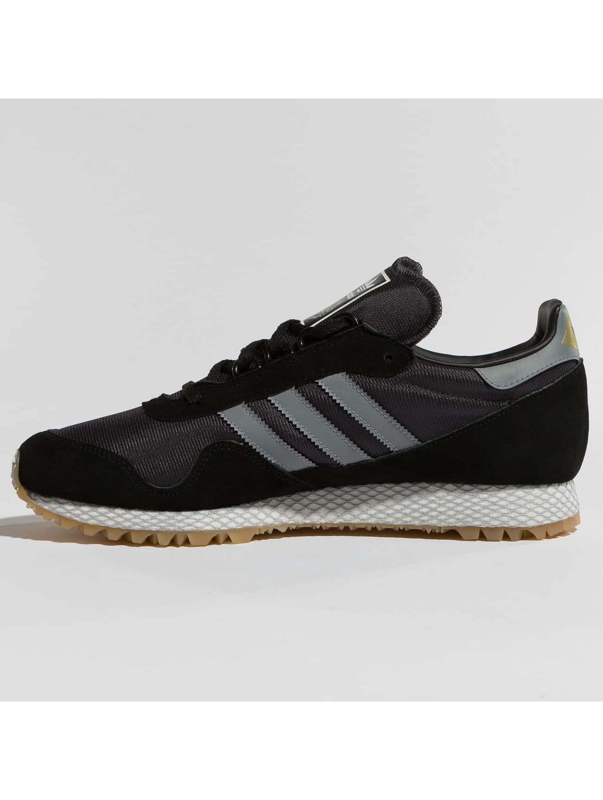 adidas Tennarit New Yorck musta