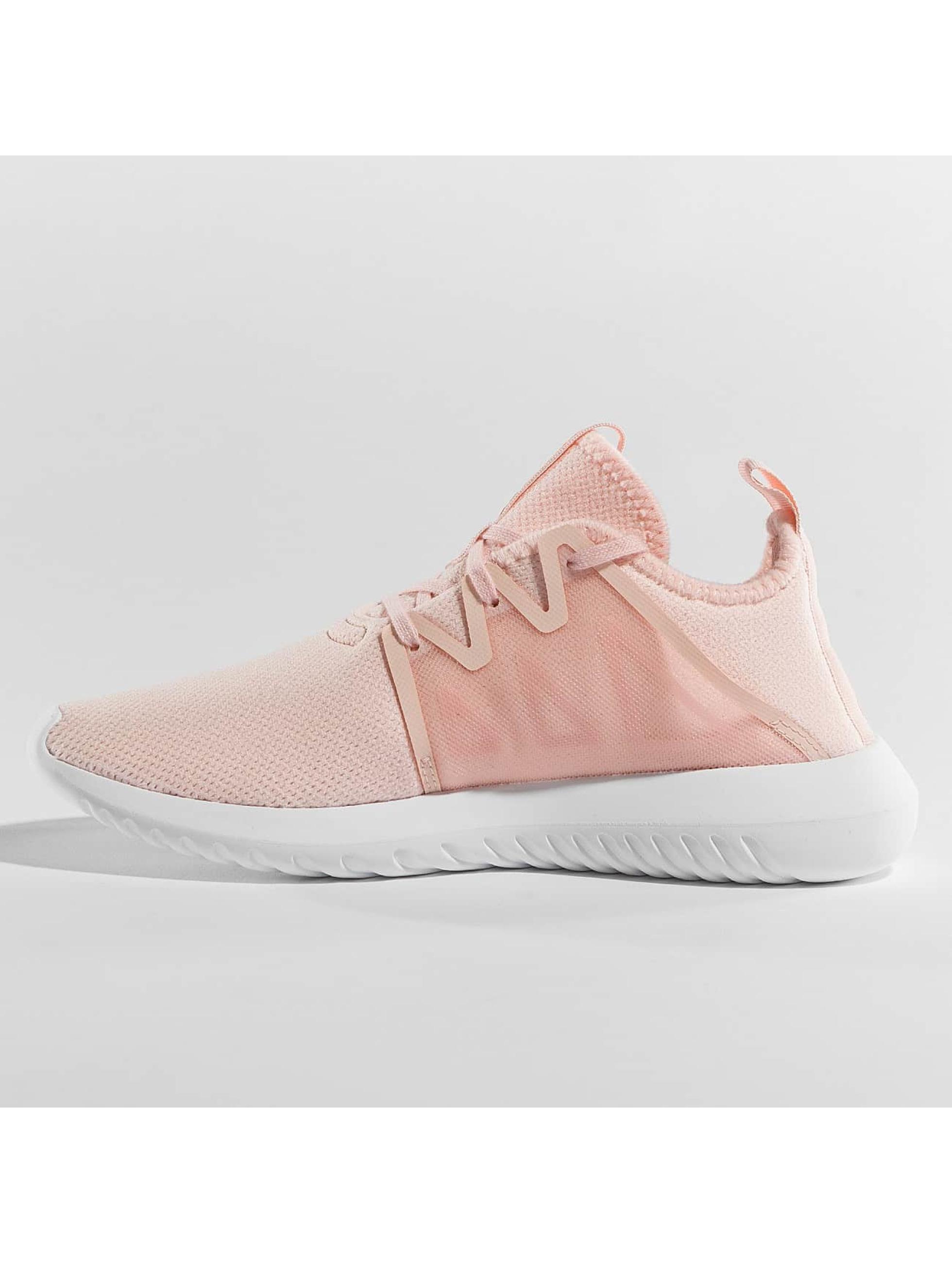 adidas Tennarit Tubular Viral2 W vaaleanpunainen