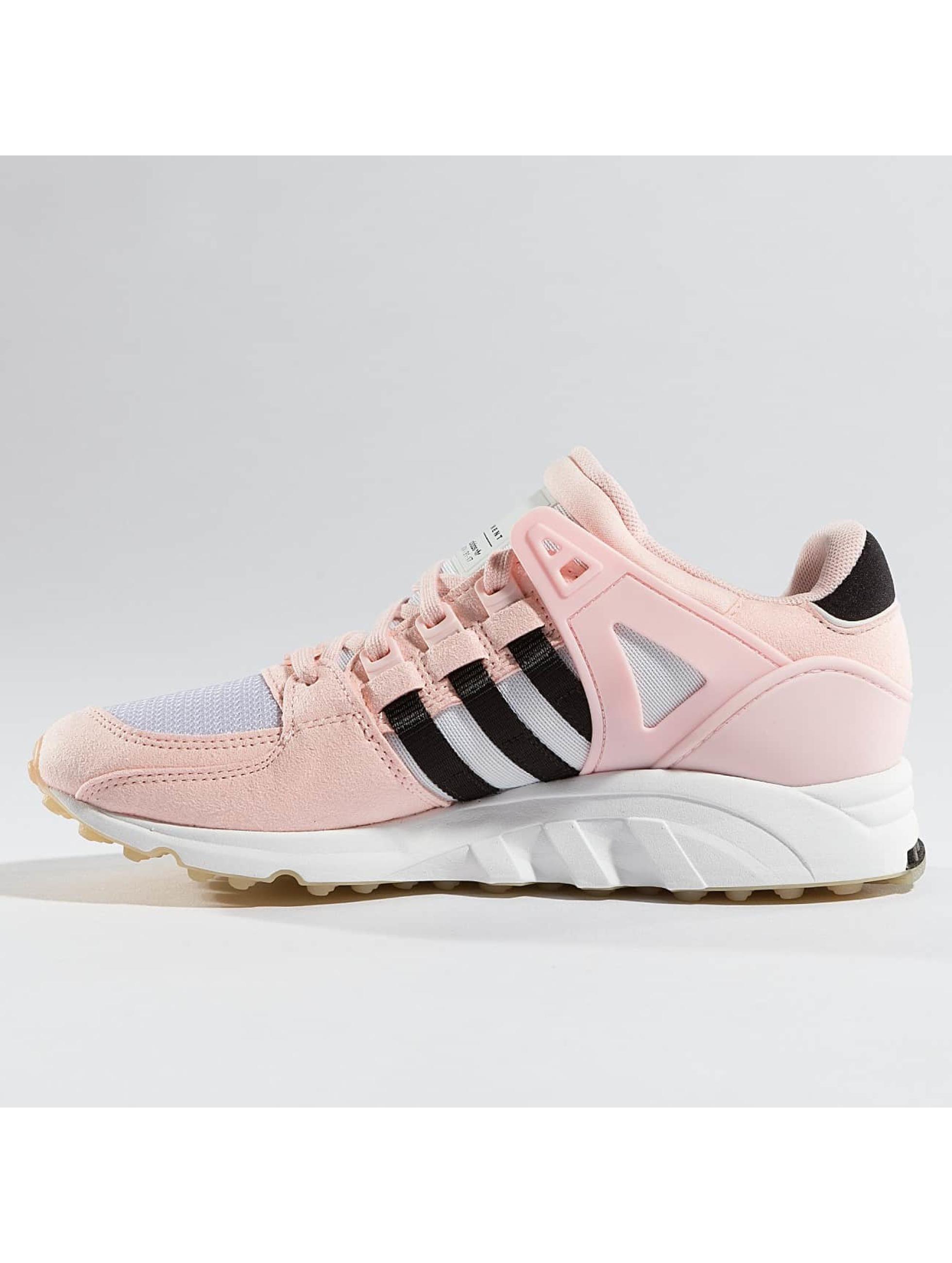 adidas Tennarit Equipment Support RF vaaleanpunainen
