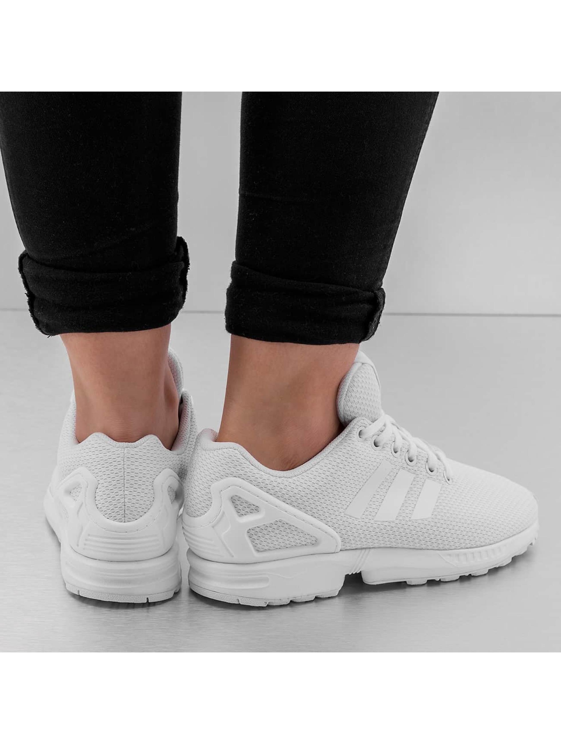 adidas Tennarit ZX Flux valkoinen