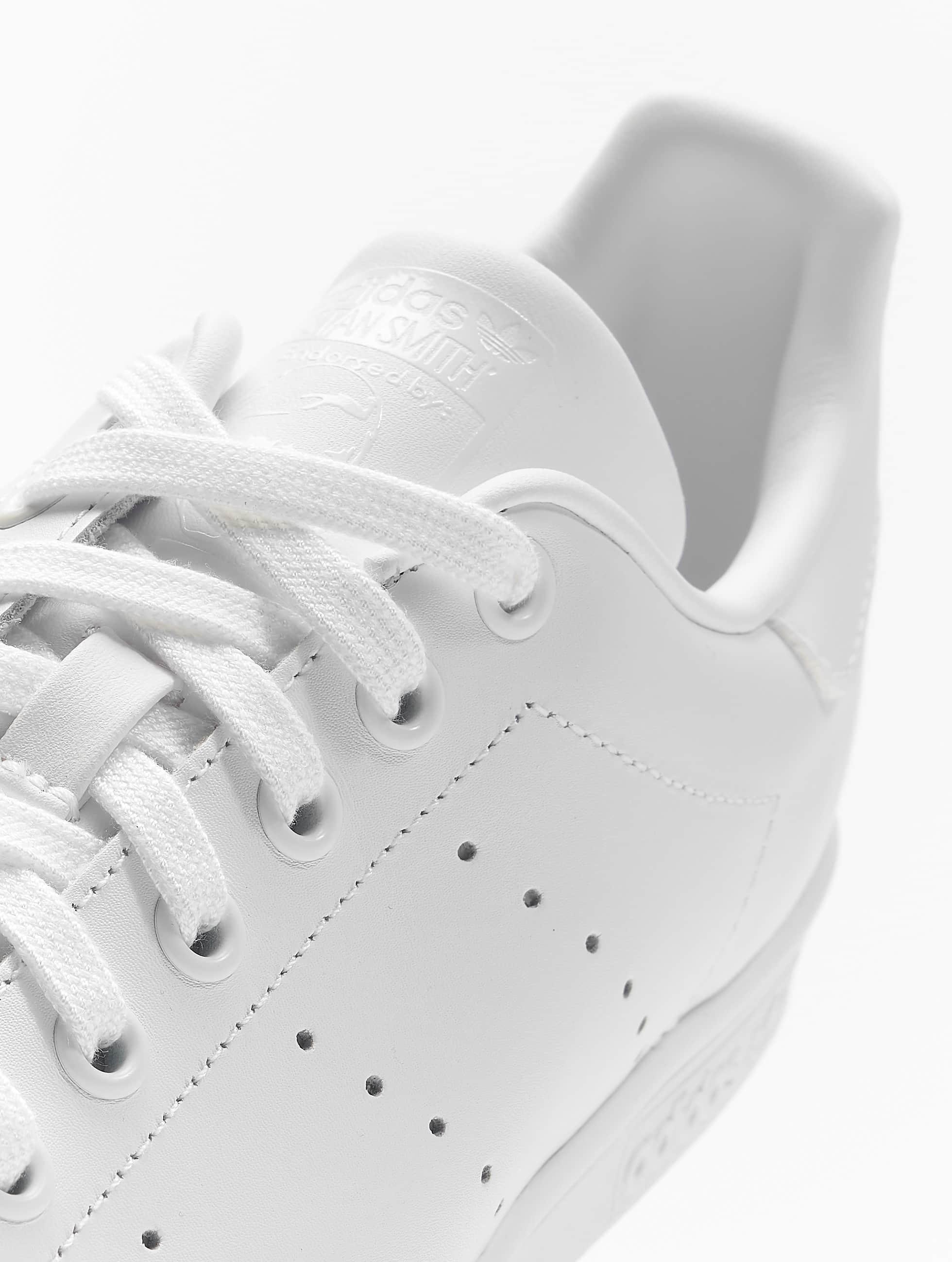 adidas Tennarit Stan Smith valkoinen