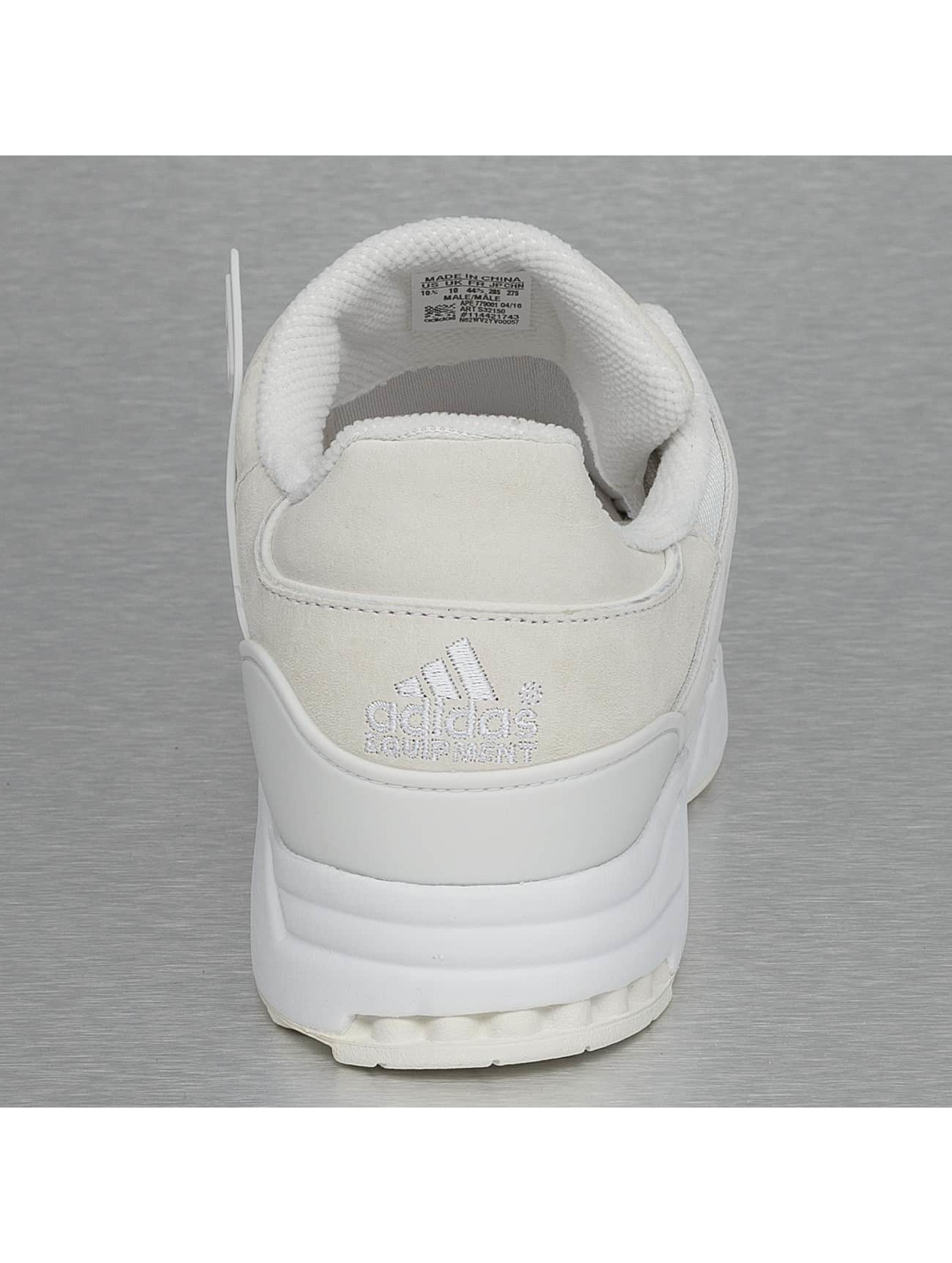 adidas Tennarit Equipment valkoinen