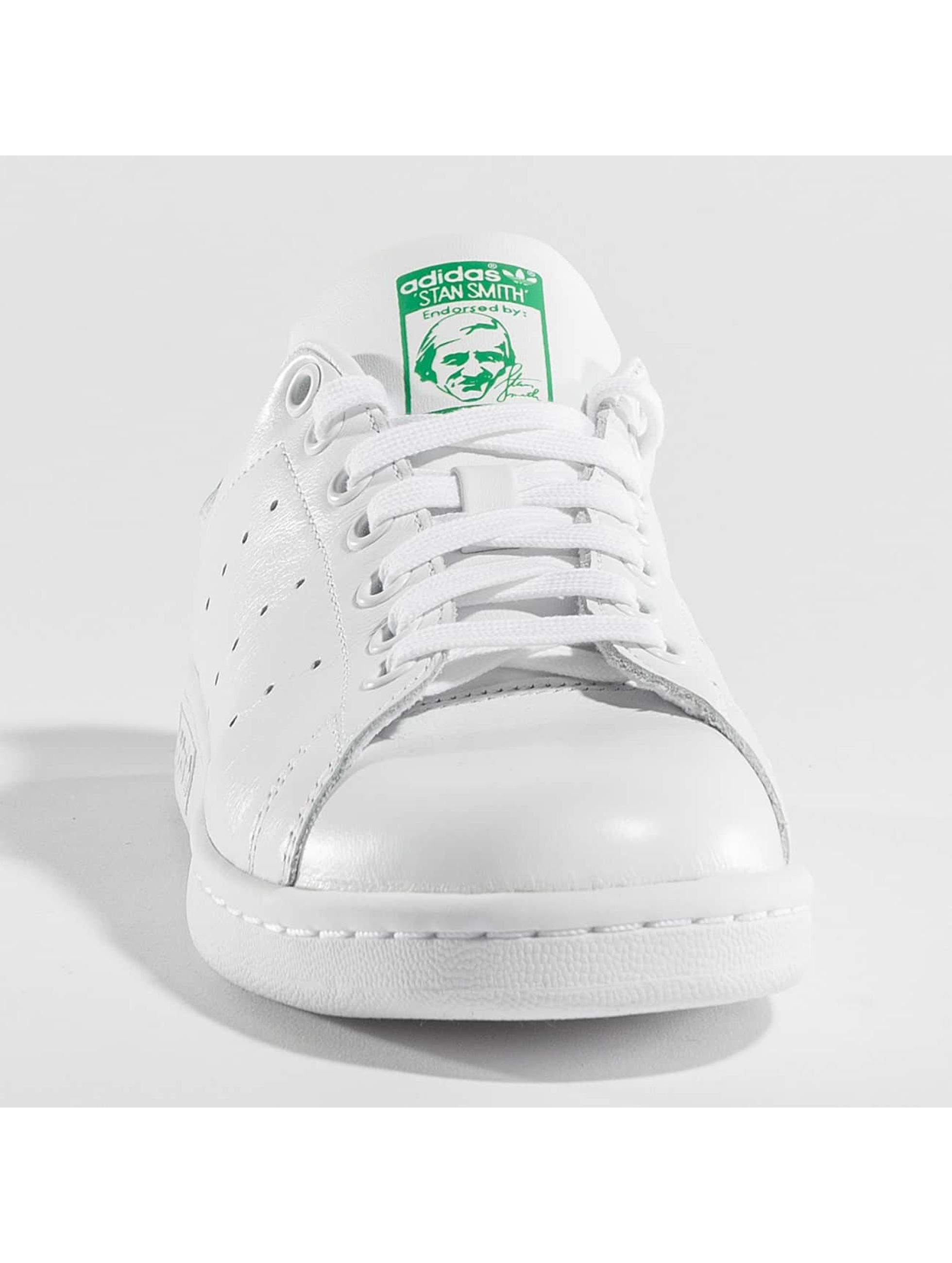 adidas Tennarit Stan Smith W valkoinen