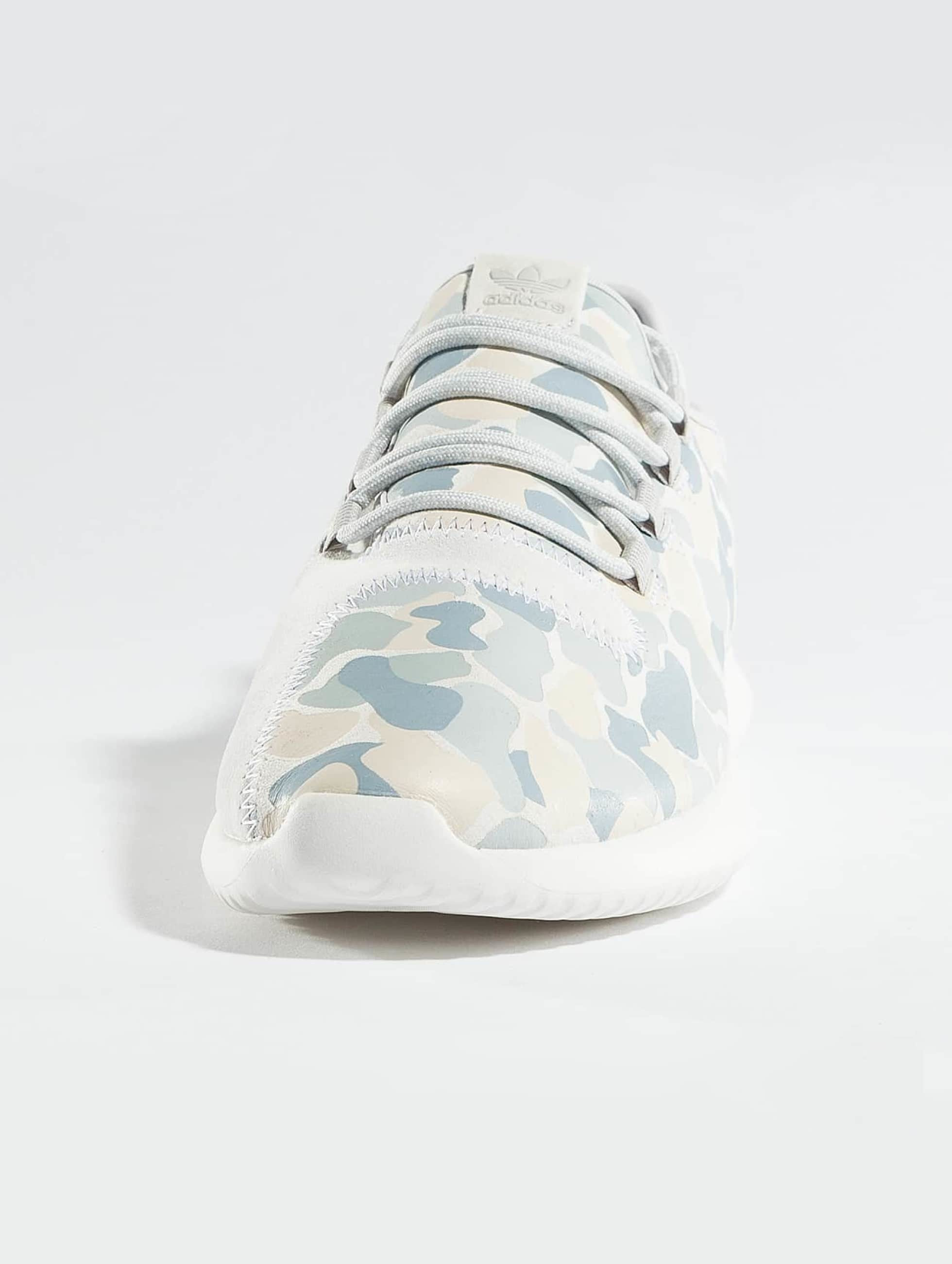 adidas Tennarit Tubular Shadow valkoinen