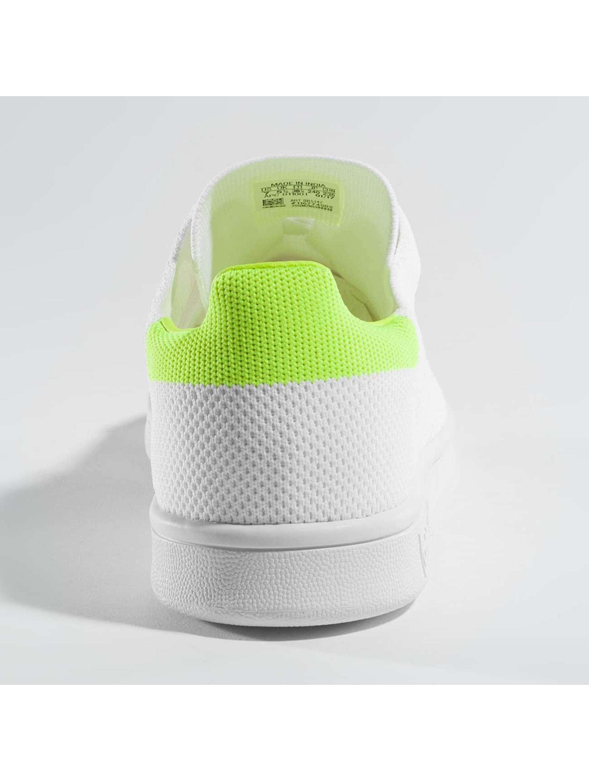 adidas Tennarit Stan Smith PK valkoinen