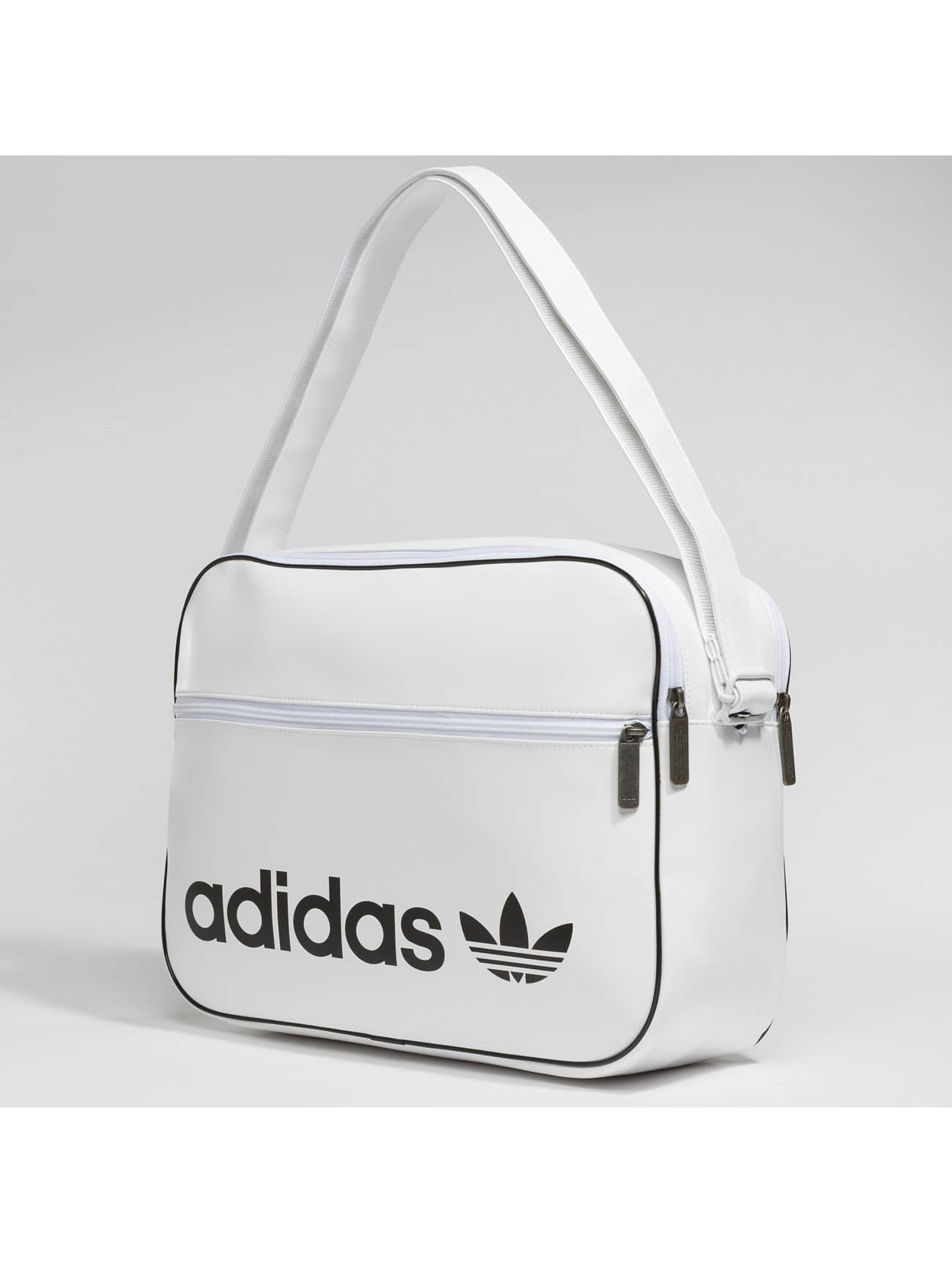 adidas Torby Airliner bialy