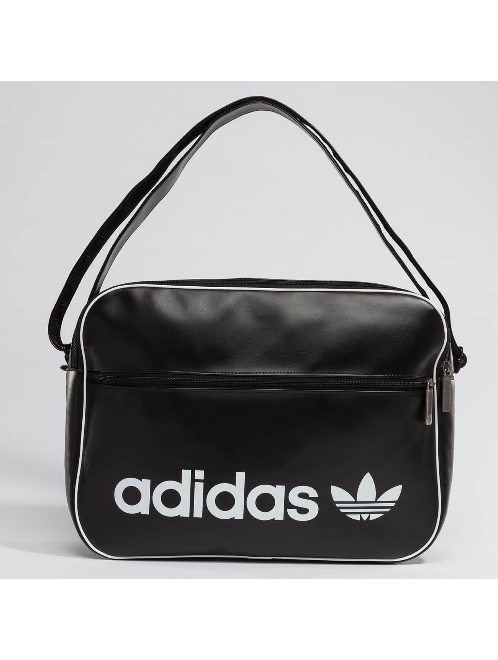 adidas Torby Airliner Vintage czarny