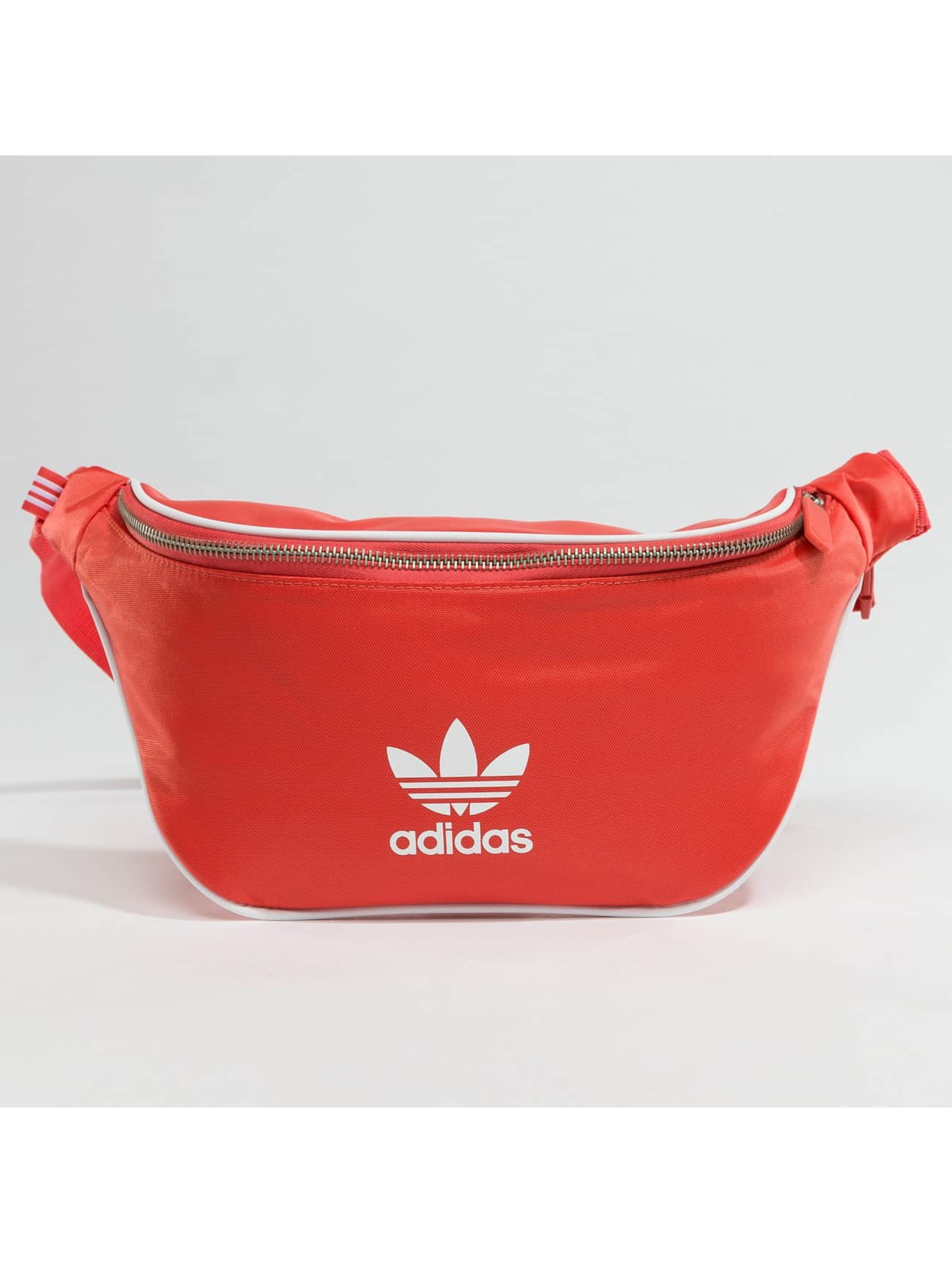 adidas Torby Basic czerwony