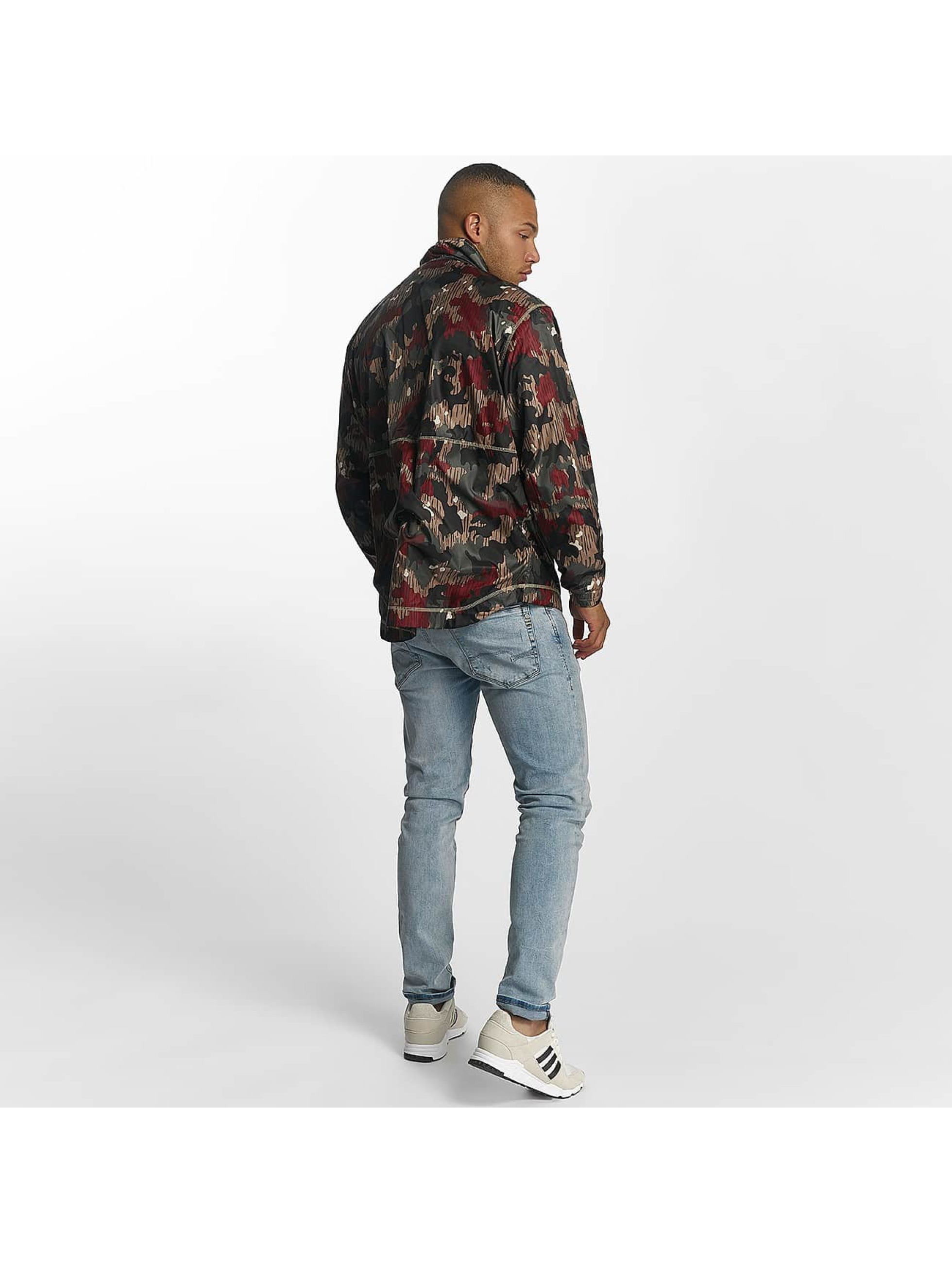 adidas Transitional Jackets Pharrell Williams HU Hiking kamuflasje