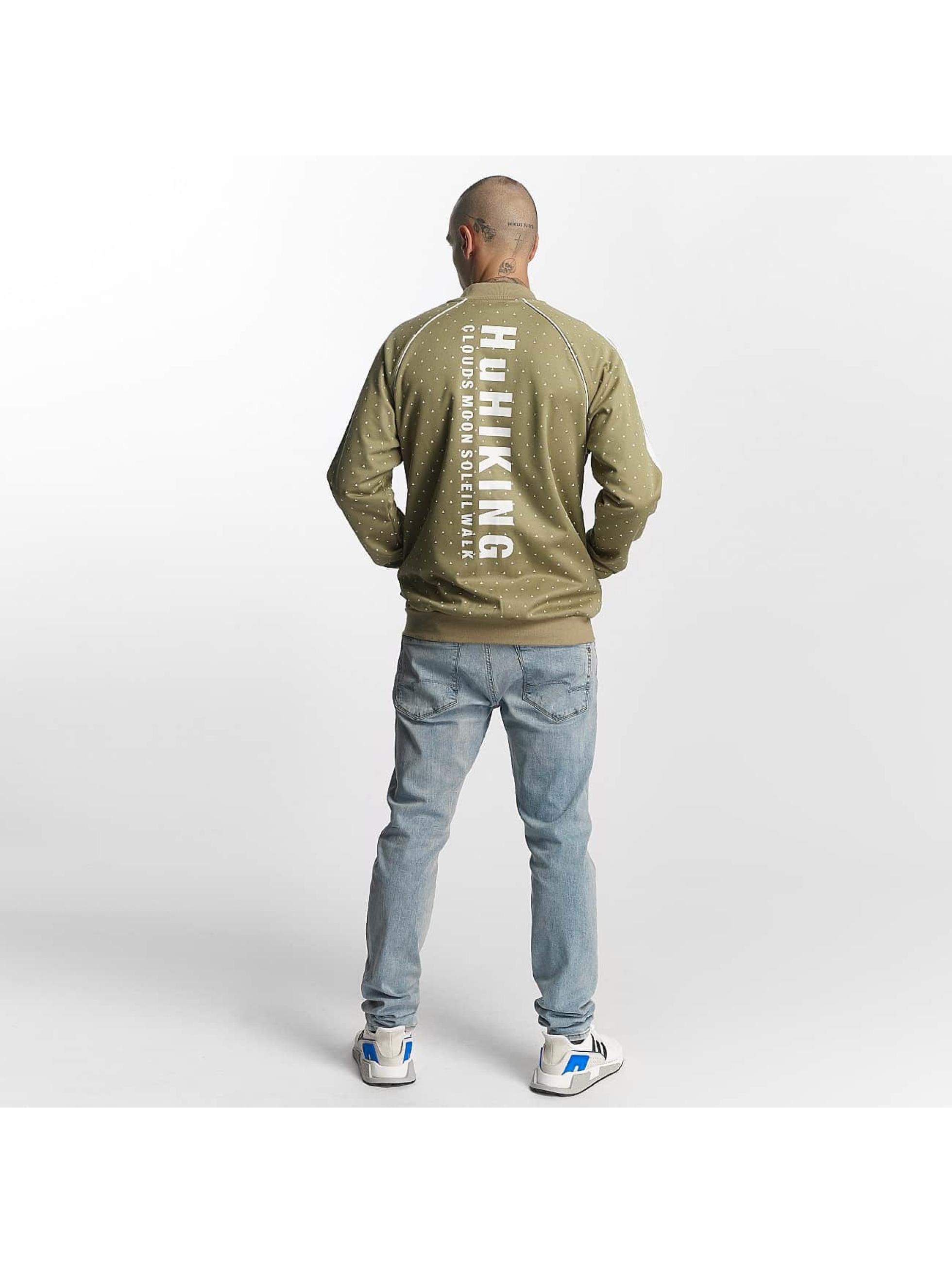 adidas Transitional Jackets Superstar khaki