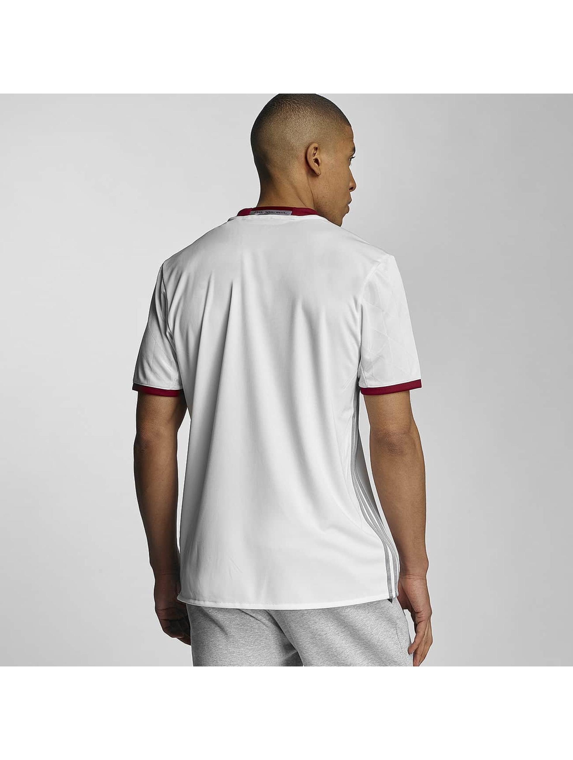 adidas Trikot FC Bayern München UCL hvit