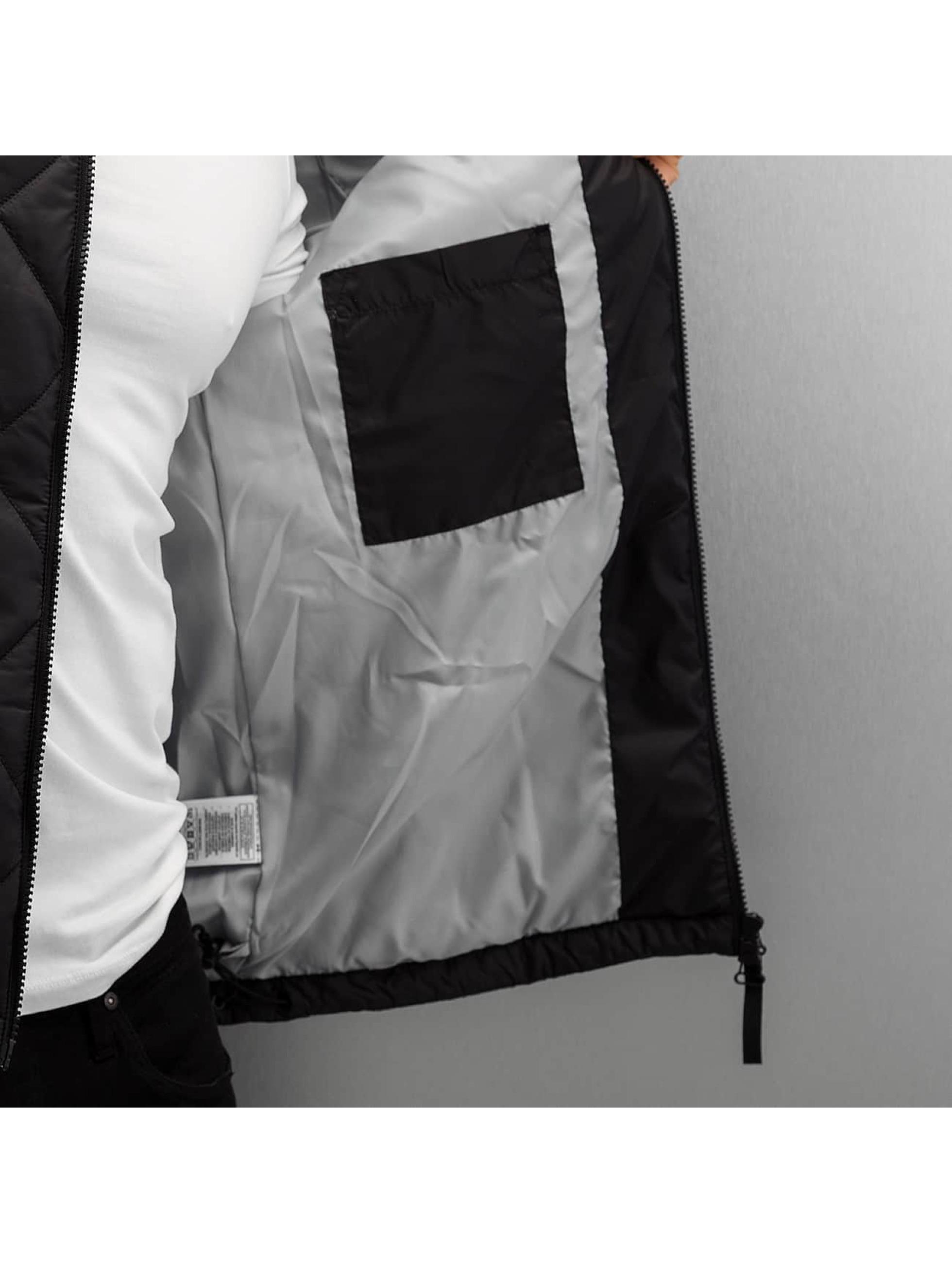 adidas Välikausitakit Quilted Superstar musta