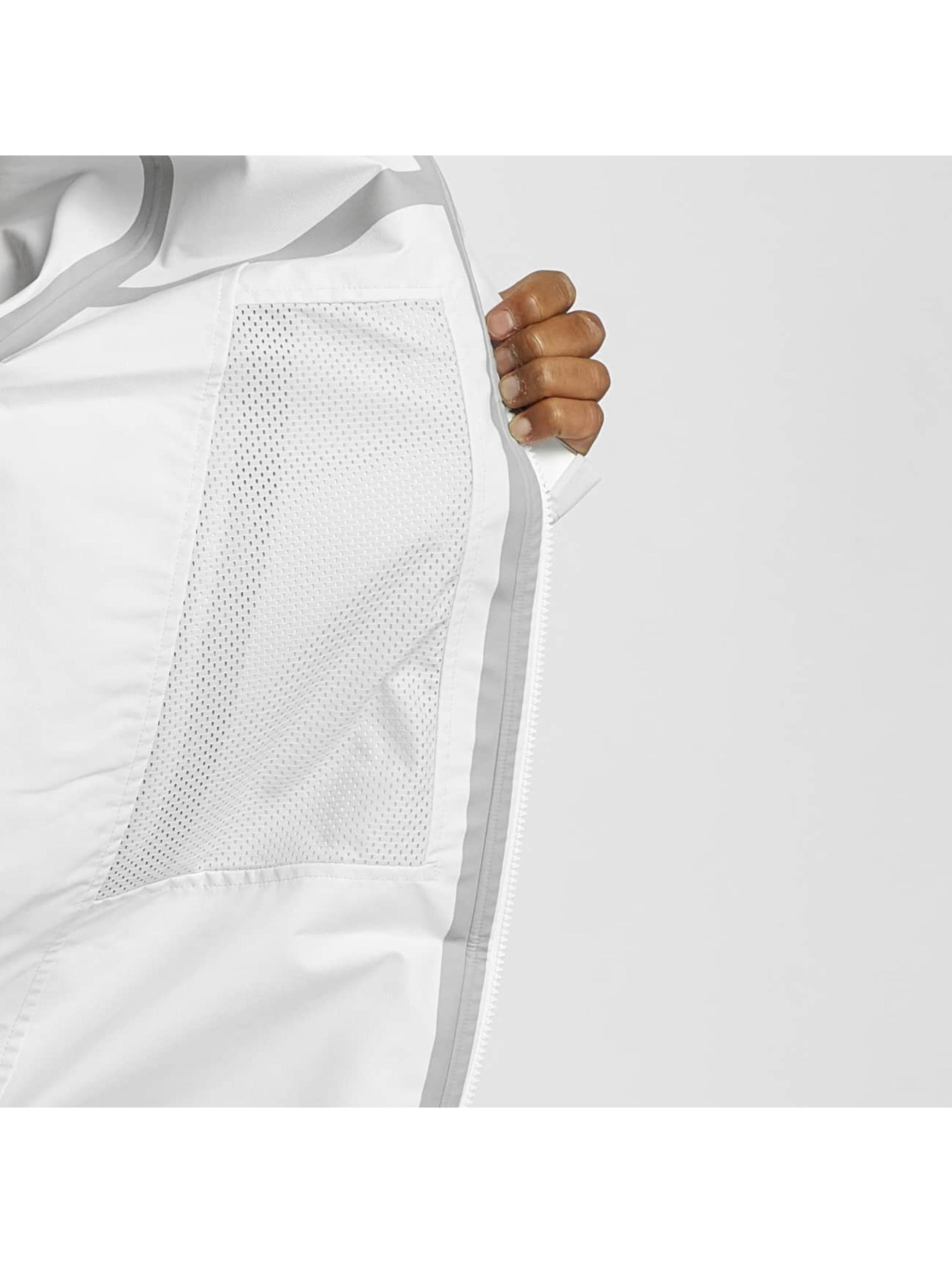 adidas Veste mi-saison légère Hard Shell gris