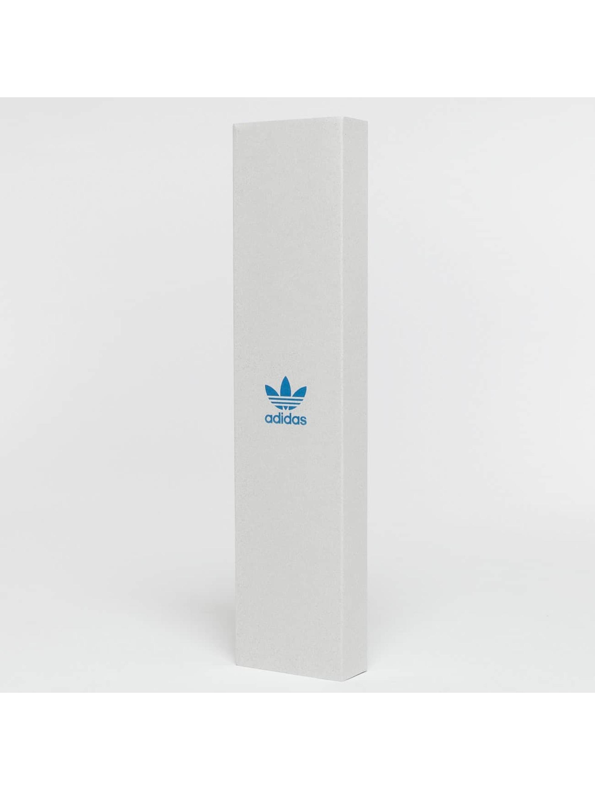 Adidas Watches Hodinky District L1 strieborná