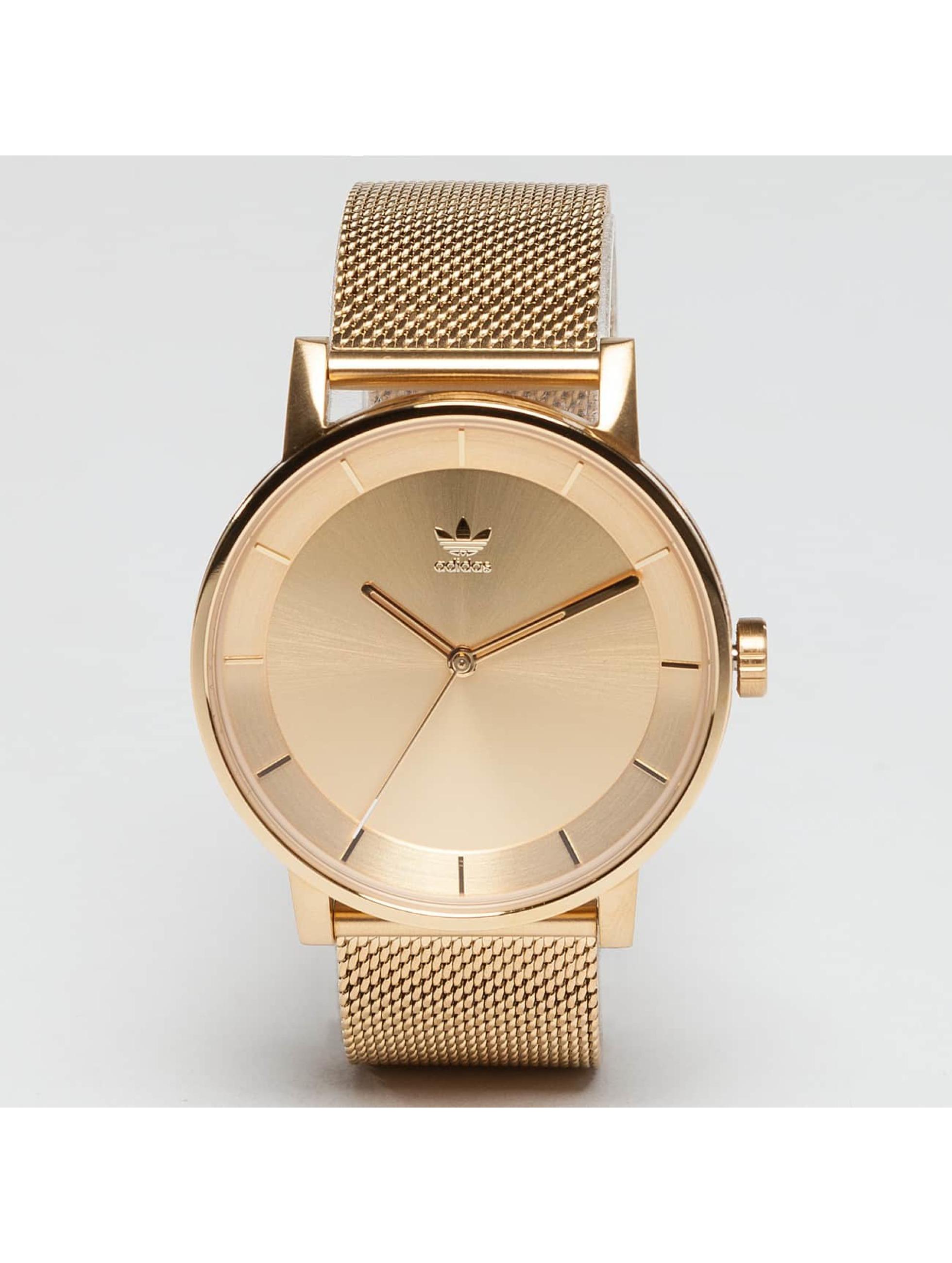 Adidas Watches horloge District M1 goud