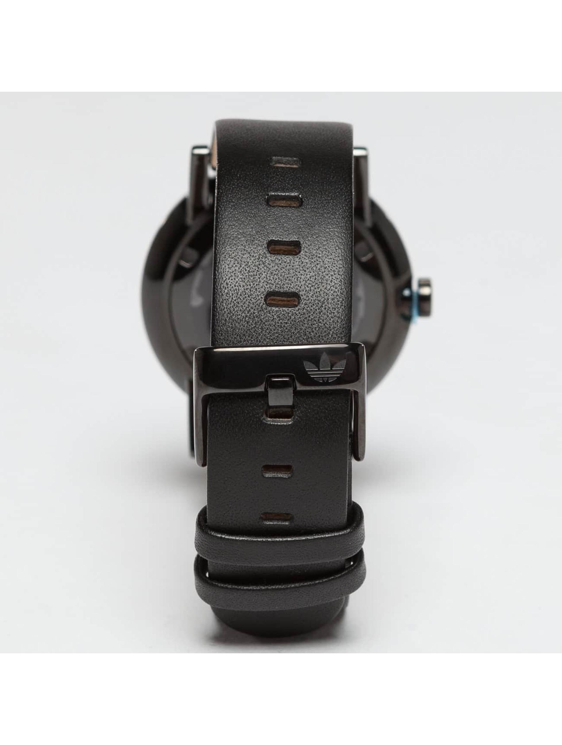 Adidas Watches horloge District L1 zwart