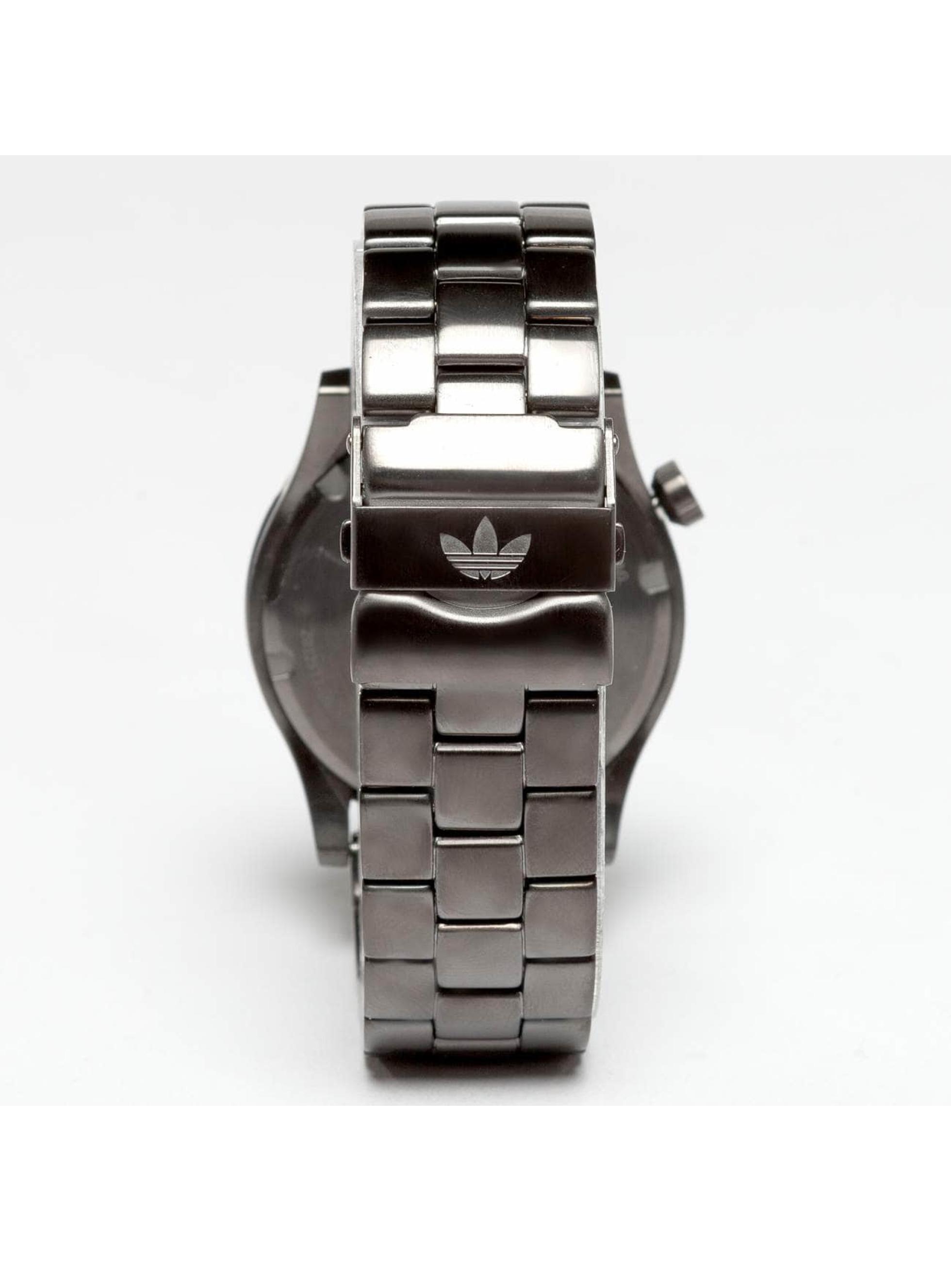 Adidas Watches Kellot Cypher M1 harmaa