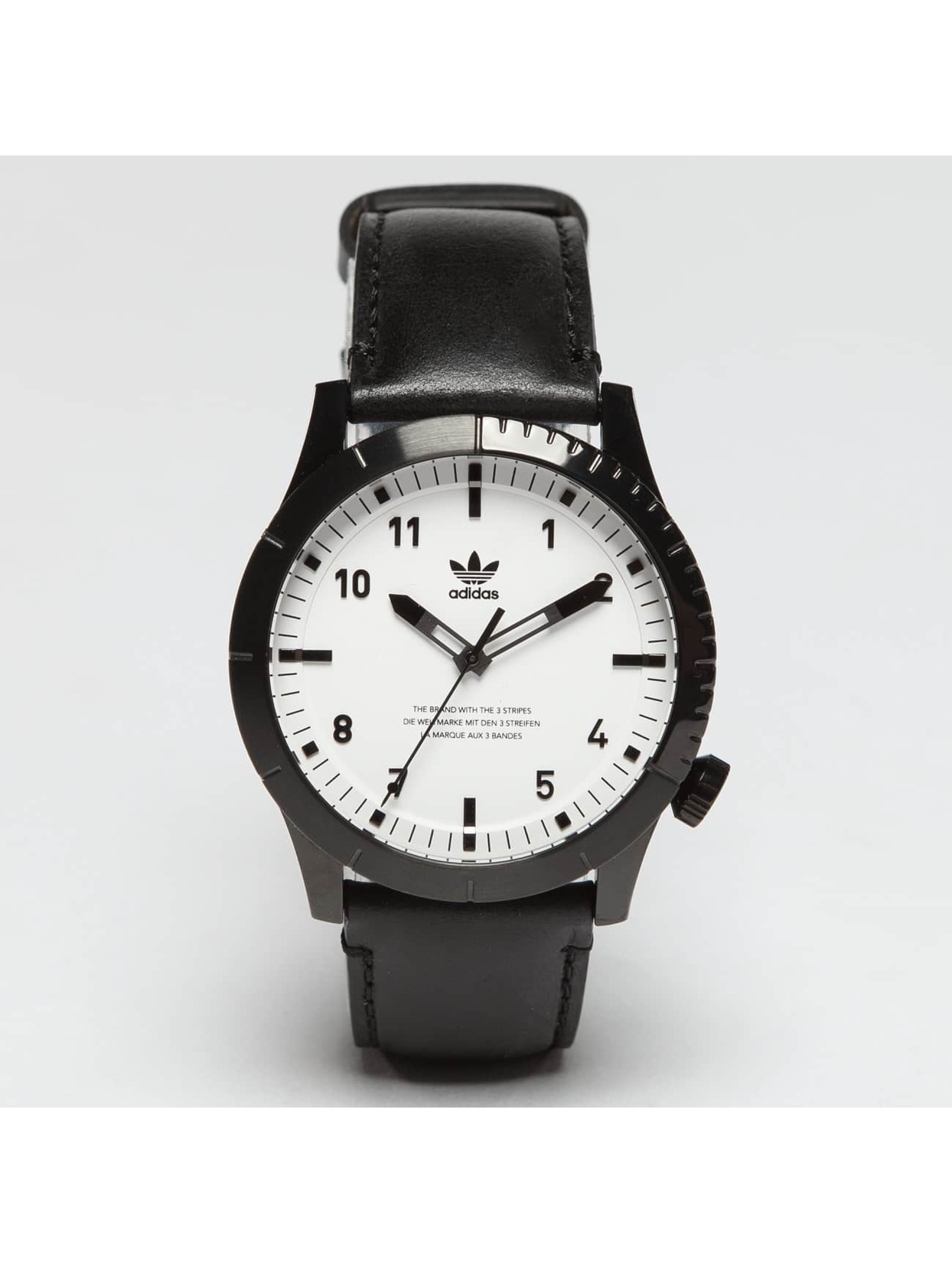 Adidas Watches Kellot Cypher LX1 musta