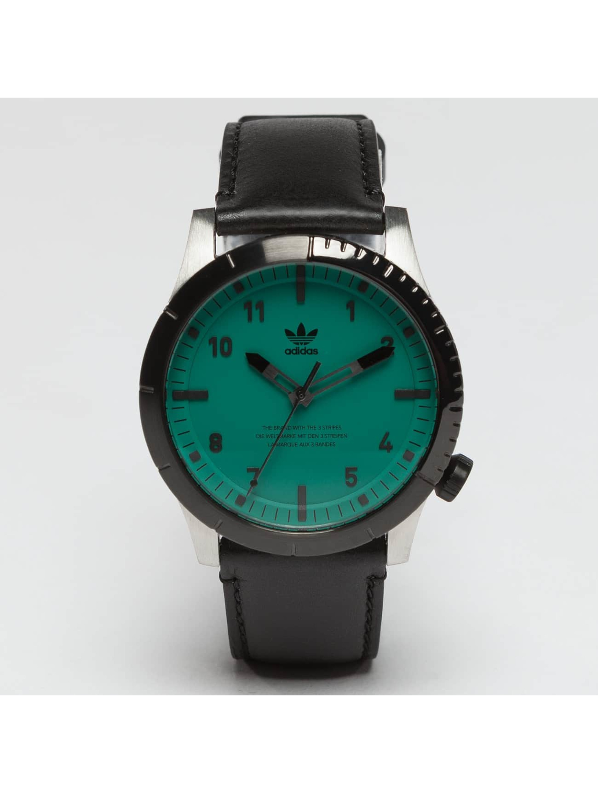 adidas Watches Uhr Cypher LX1 silberfarben