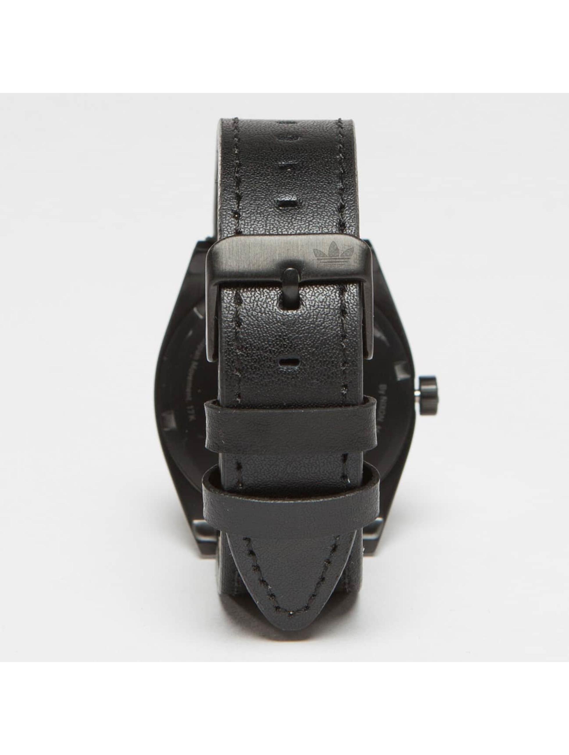 adidas Watches Zegarki Process L1 czarny