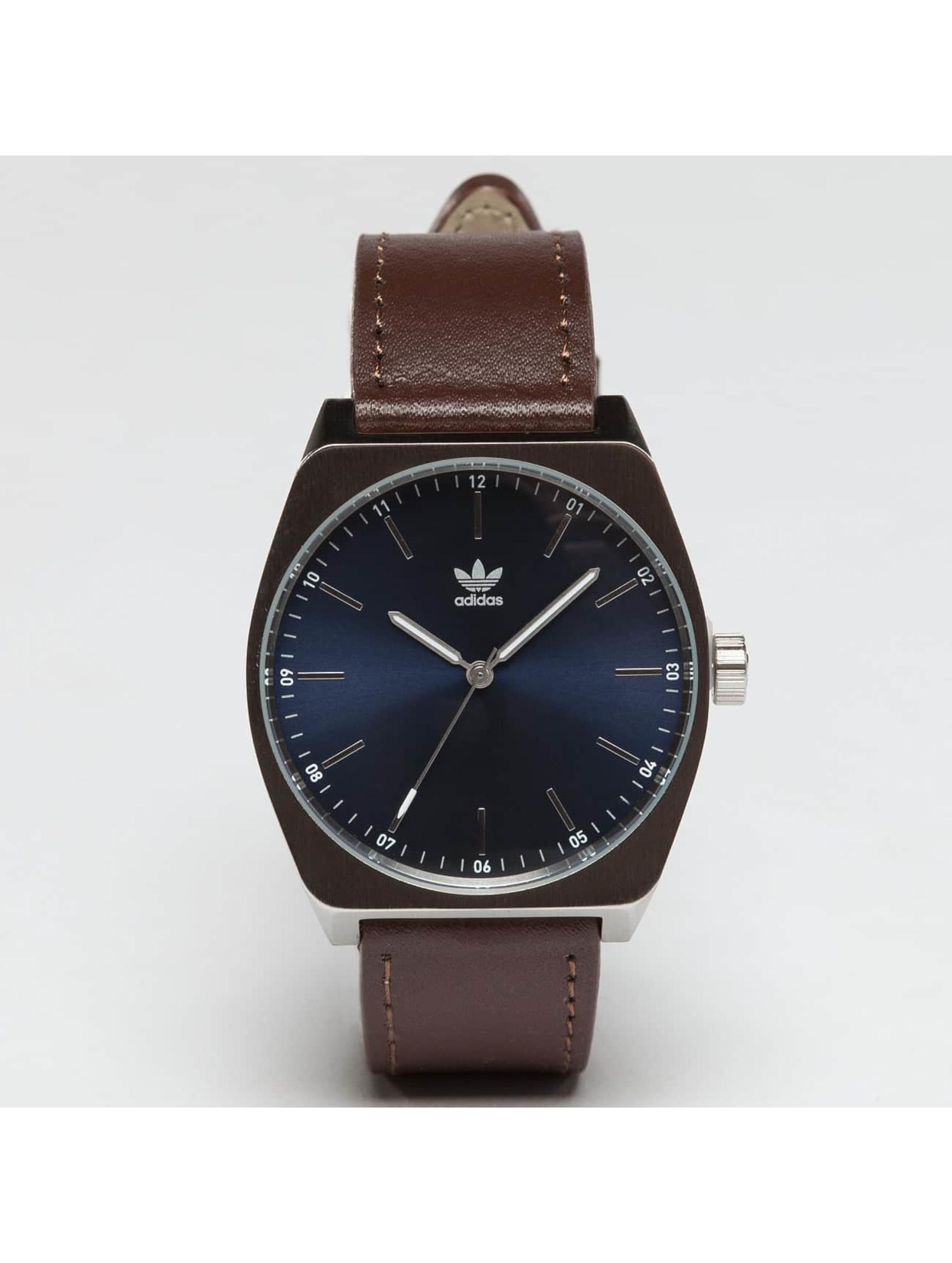 adidas Watches Zegarki Process L1 srebrny