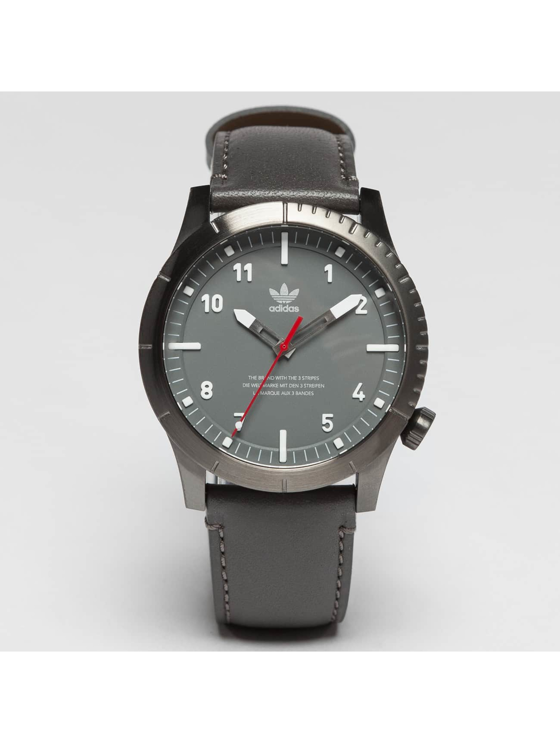Adidas Watches Zegarki Cypher LX1 szary