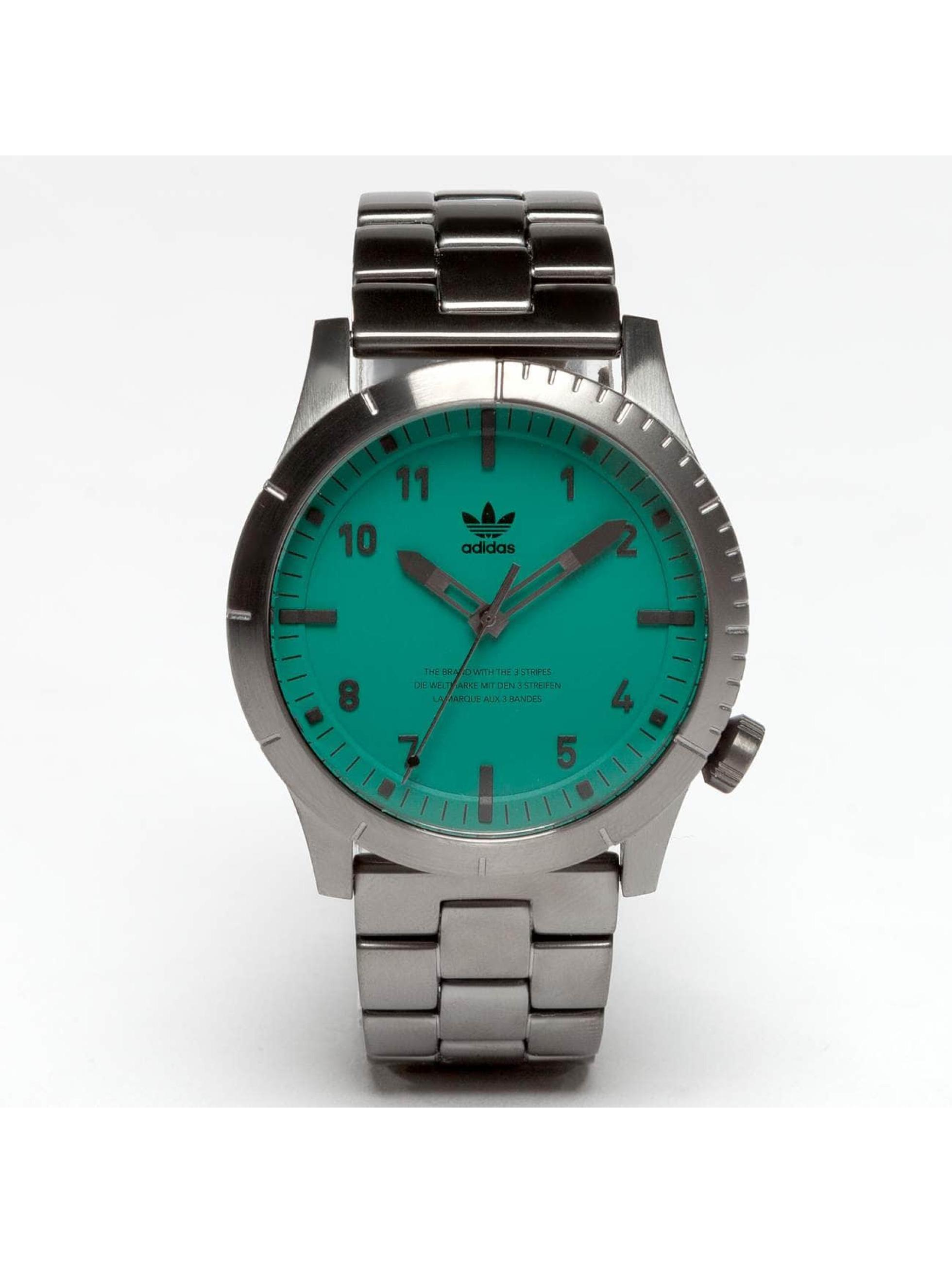 Adidas Watches Zegarki Cypher M1 szary