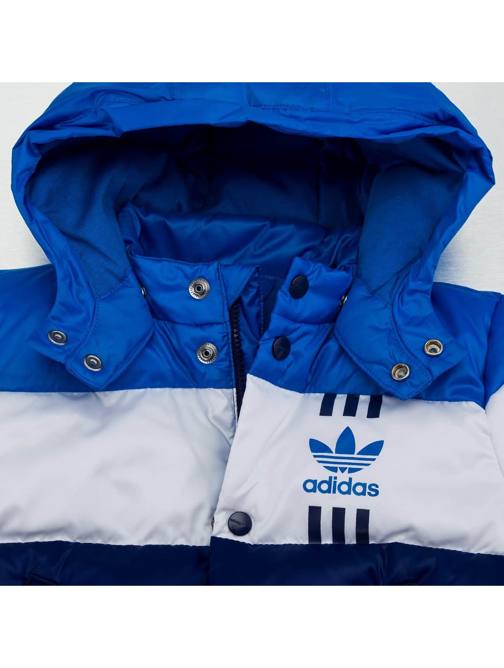 adidas Winter Jacket ID-96 blue