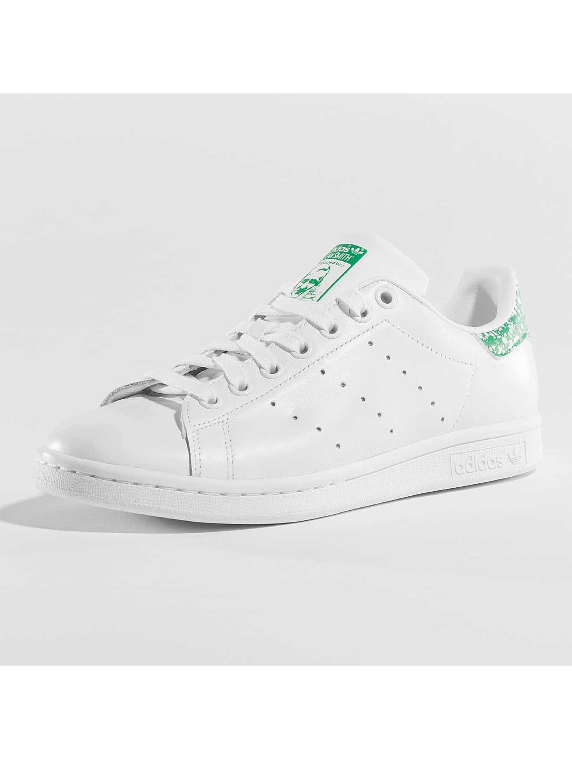 adidas Zapatillas de deporte Stan Smith W blanco