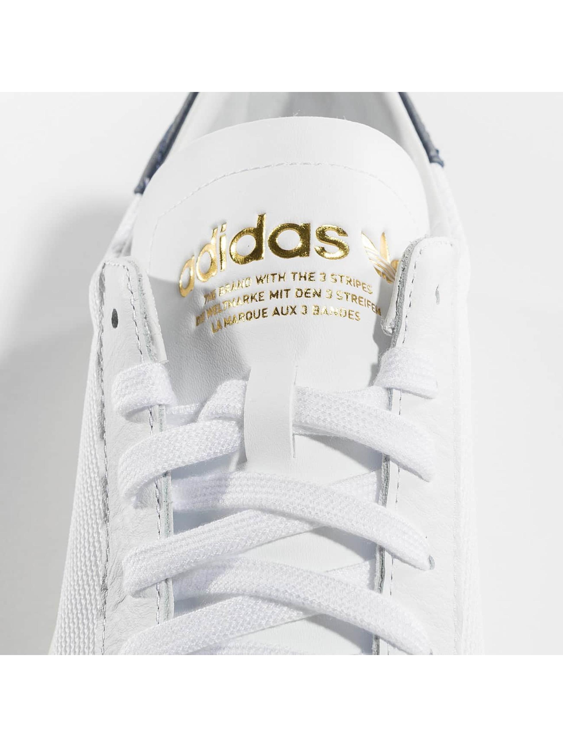 adidas Zapatillas de deporte Courtvantage blanco