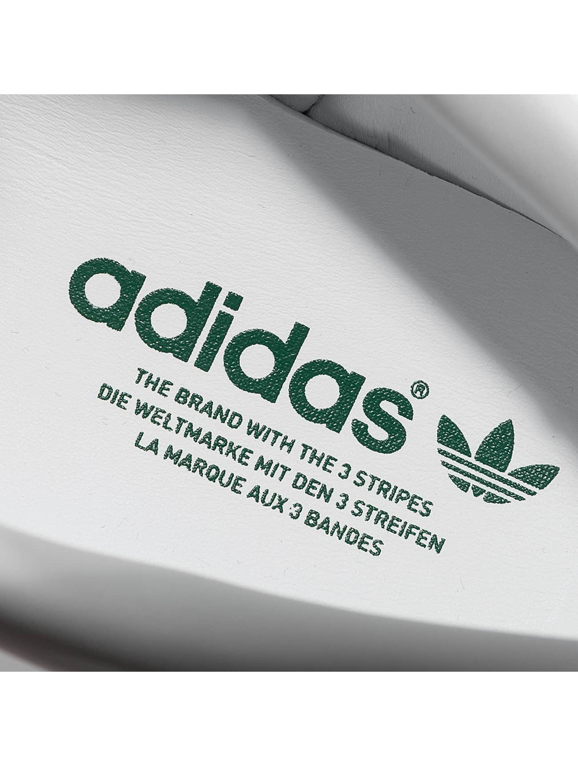adidas Zapatillas de deporte Superstar blanco