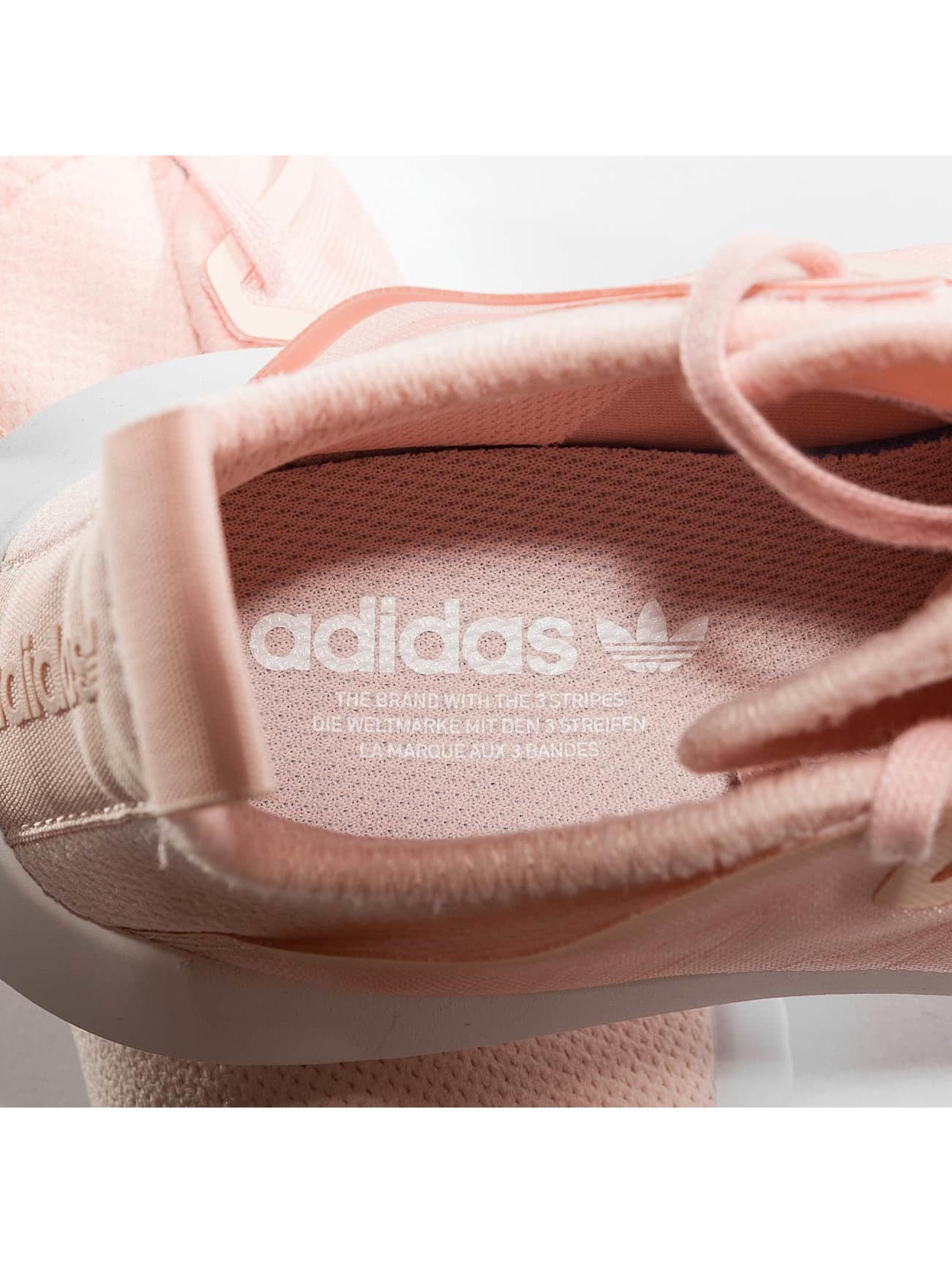 adidas Zapatillas de deporte Tubular Viral2 W fucsia