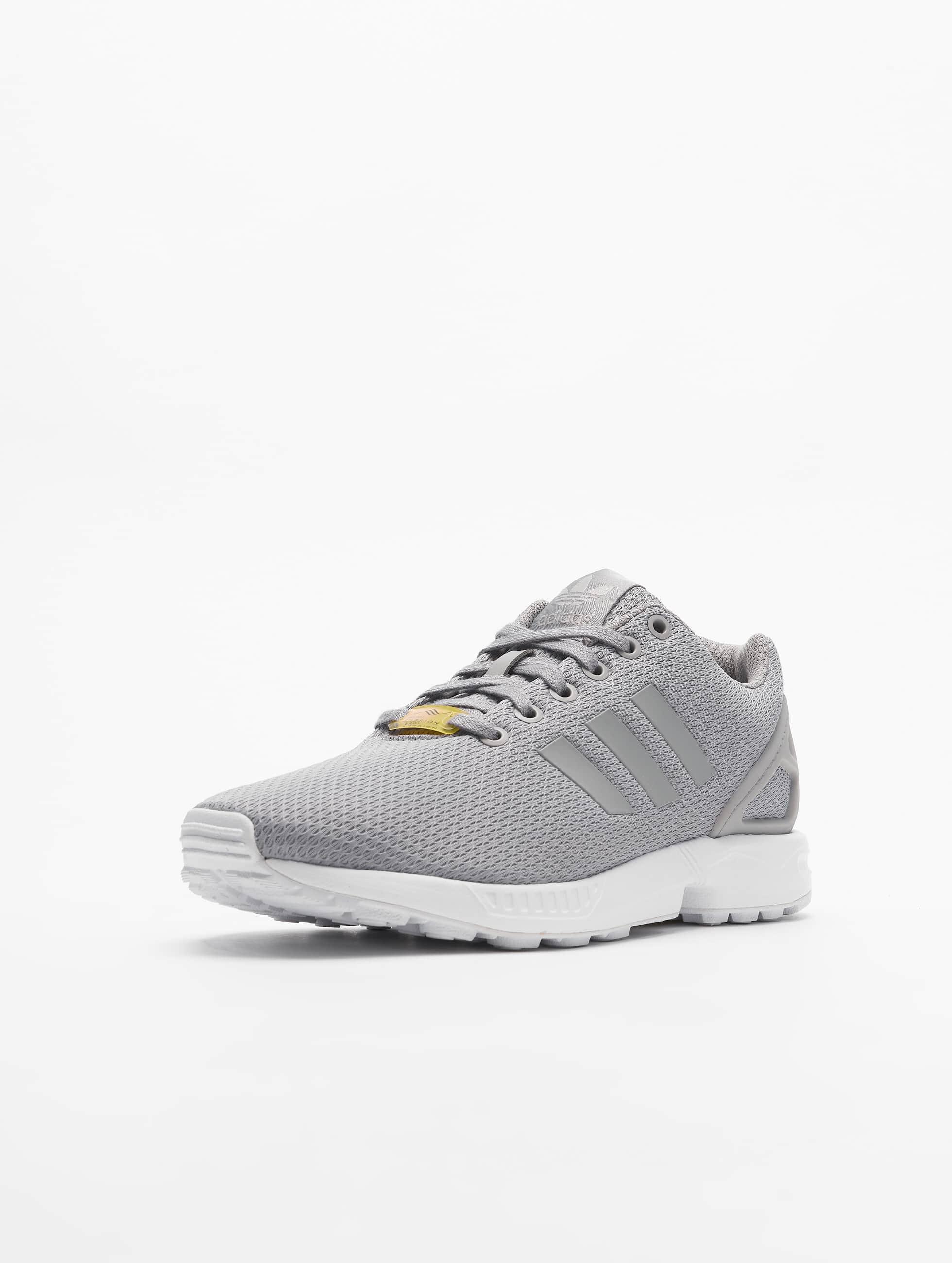 adidas Zapatillas de deporte ZX Flux gris