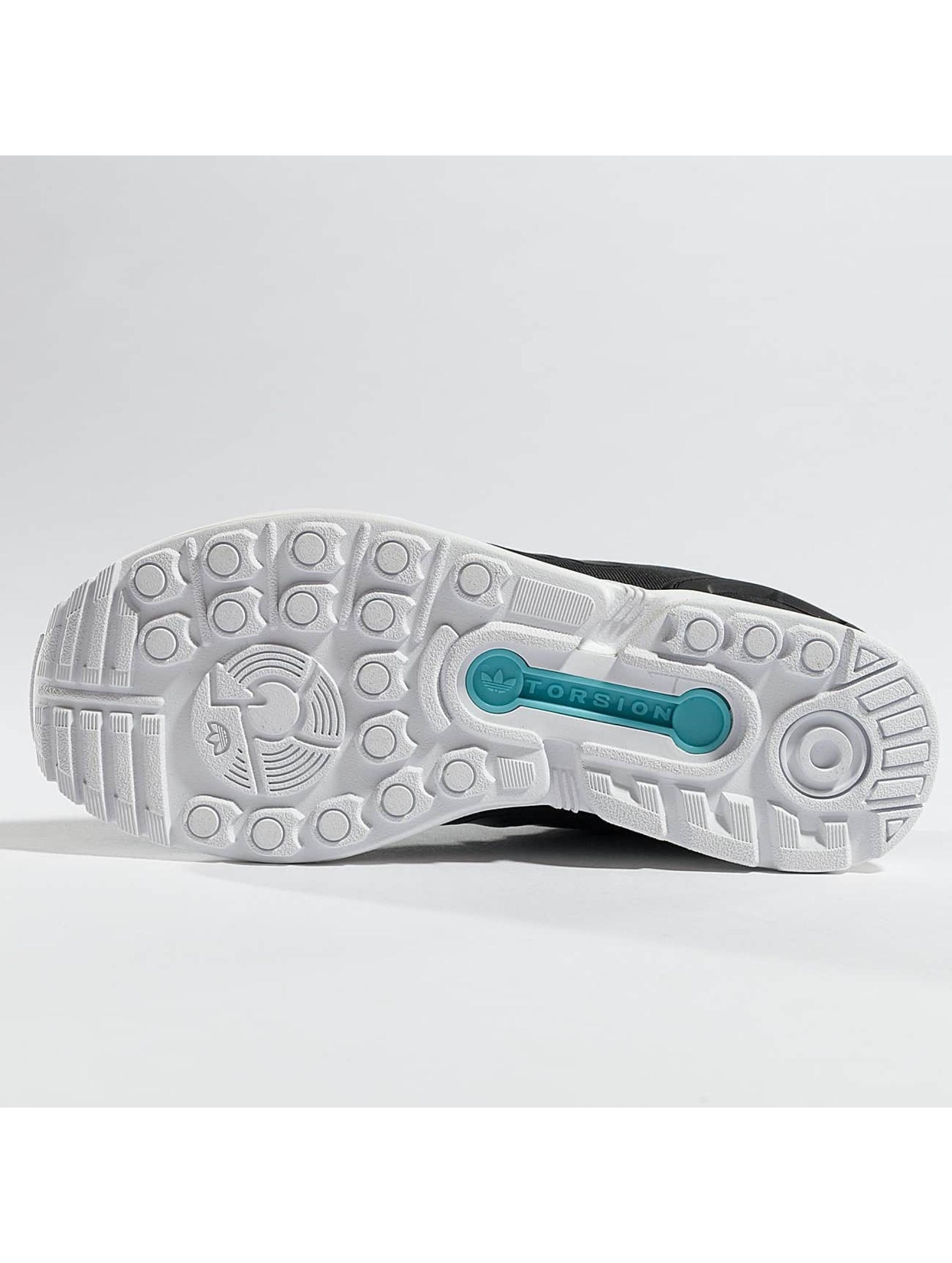 adidas Zapatillas de deporte ZX Flux negro
