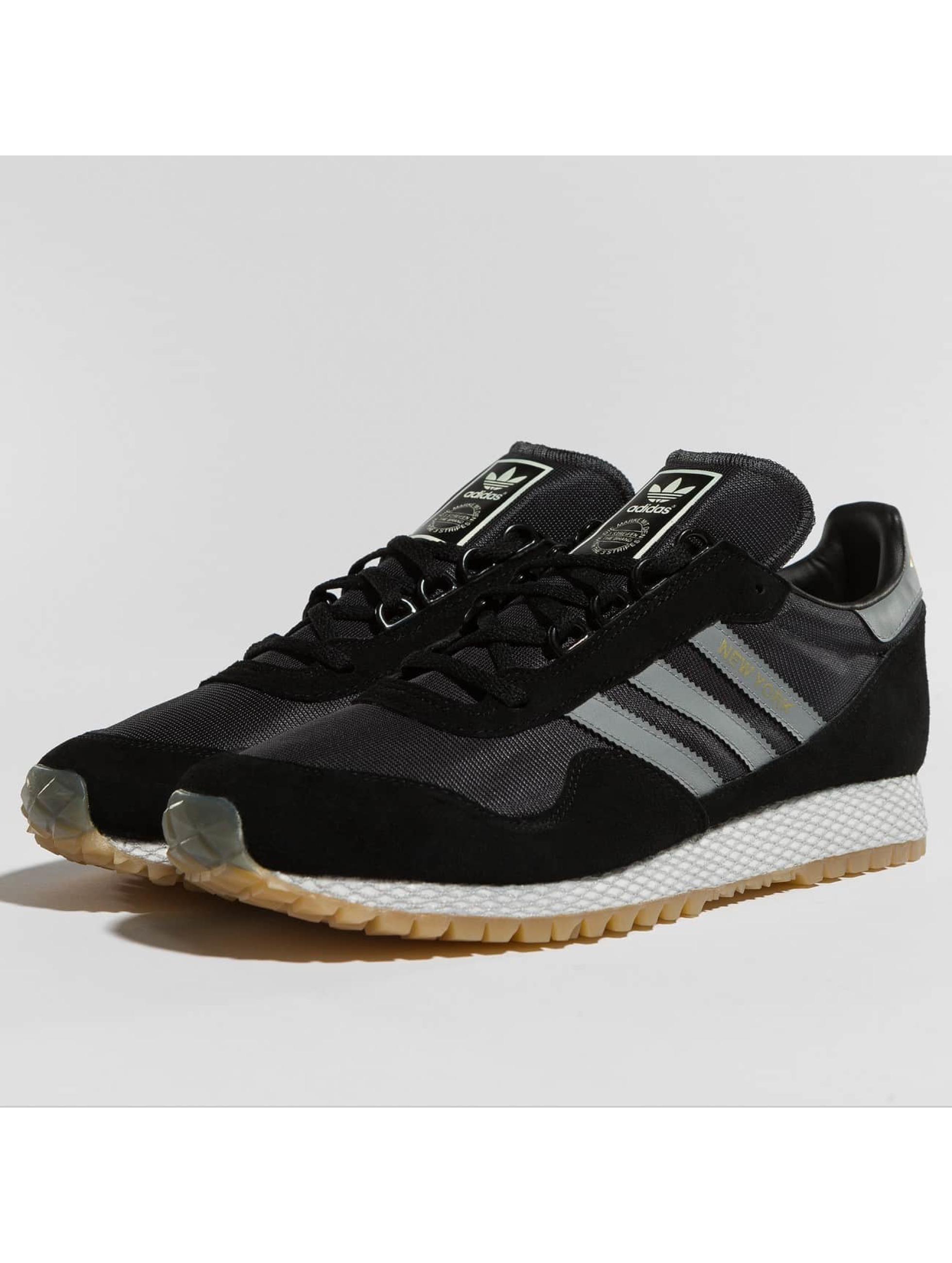 adidas Zapatillas de deporte New Yorck negro