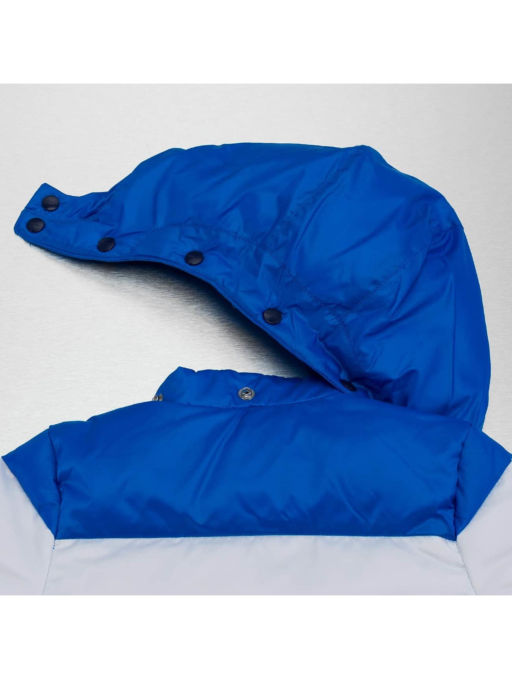 adidas Zimné bundy ID-96 modrá