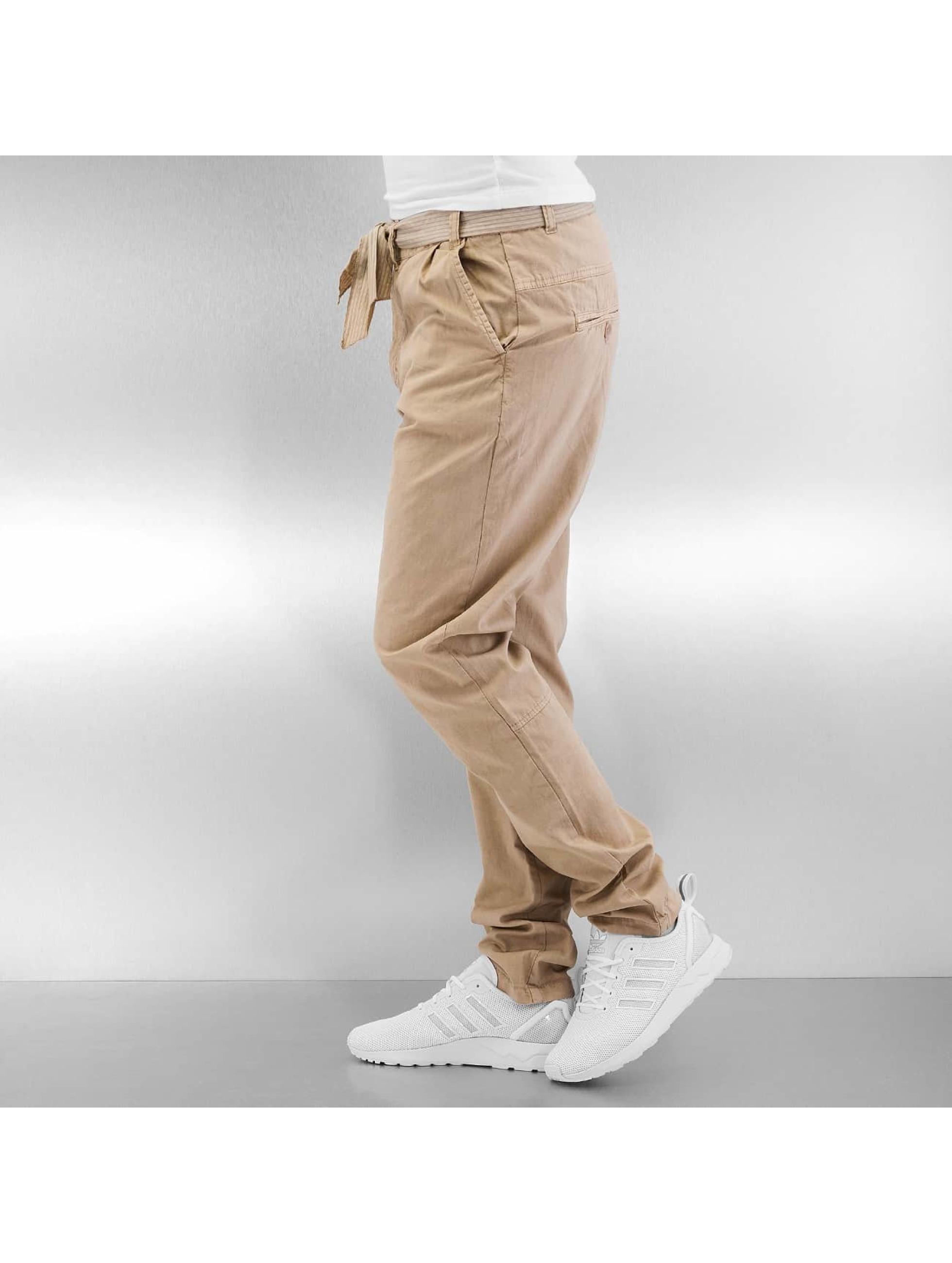 Alife & Famous Chino pants Paula beige
