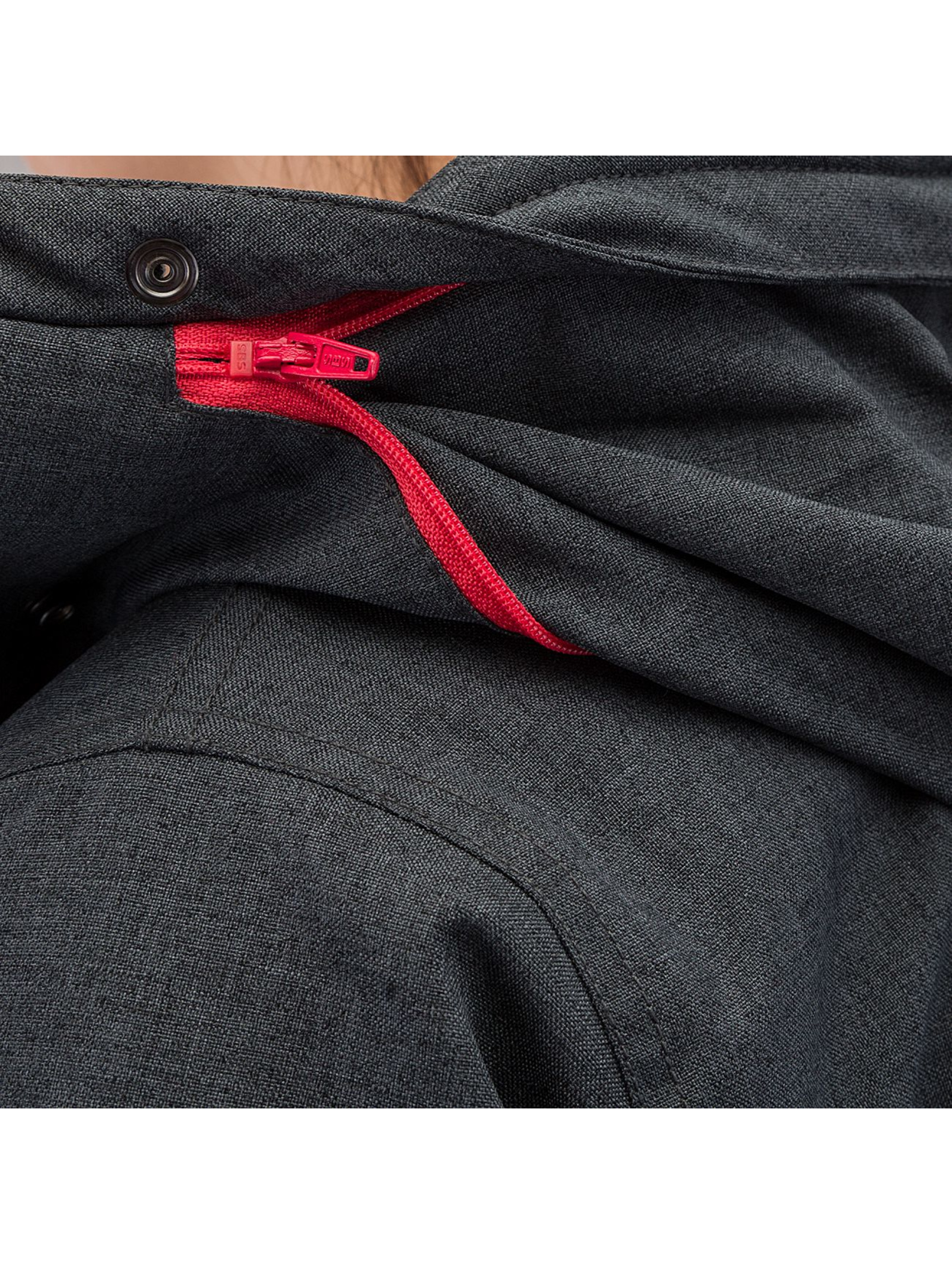 Alife & Kickin Демисезонная куртка Gogo серый