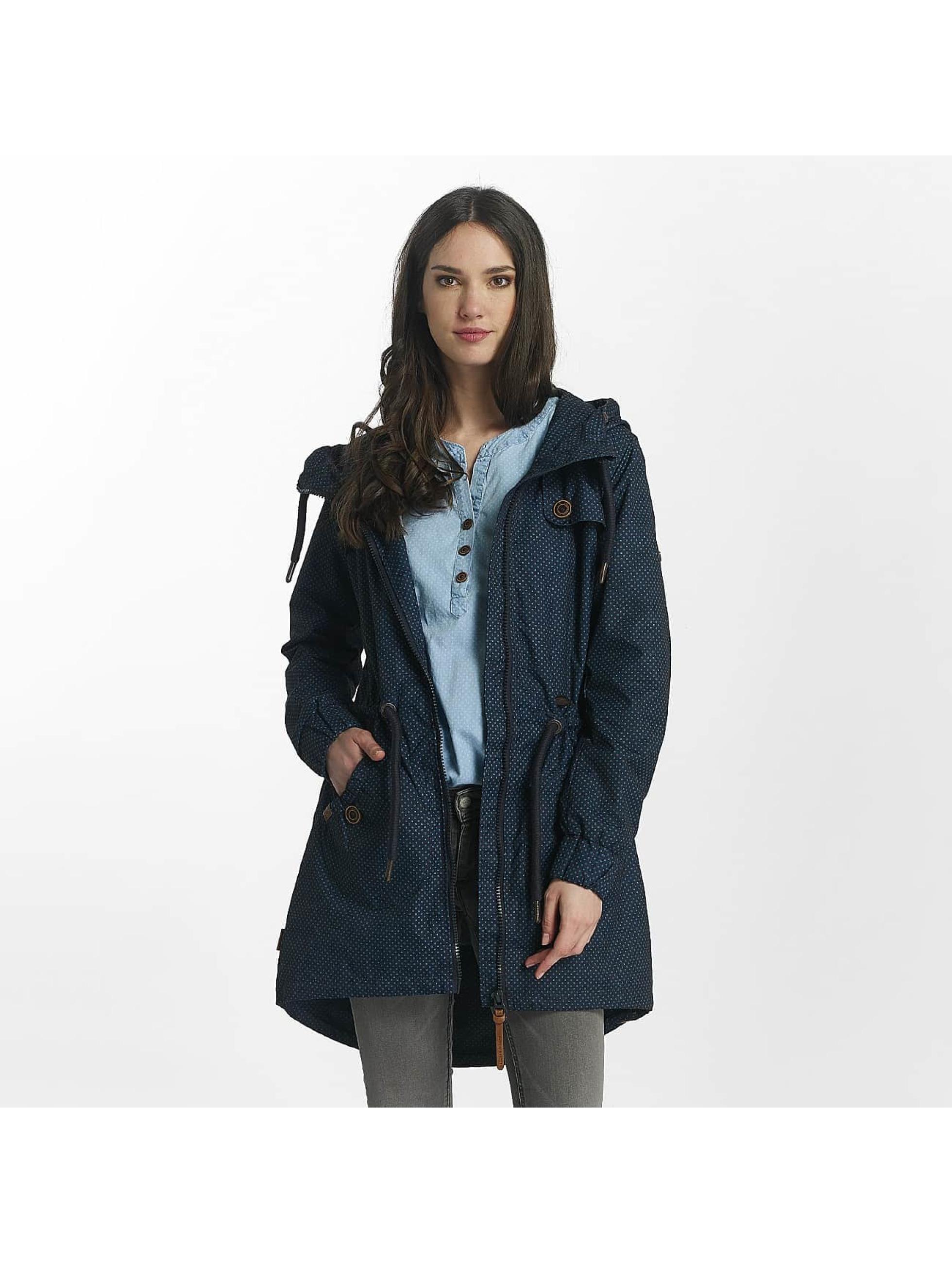 Alife & Kickin Coats Charlotte blue
