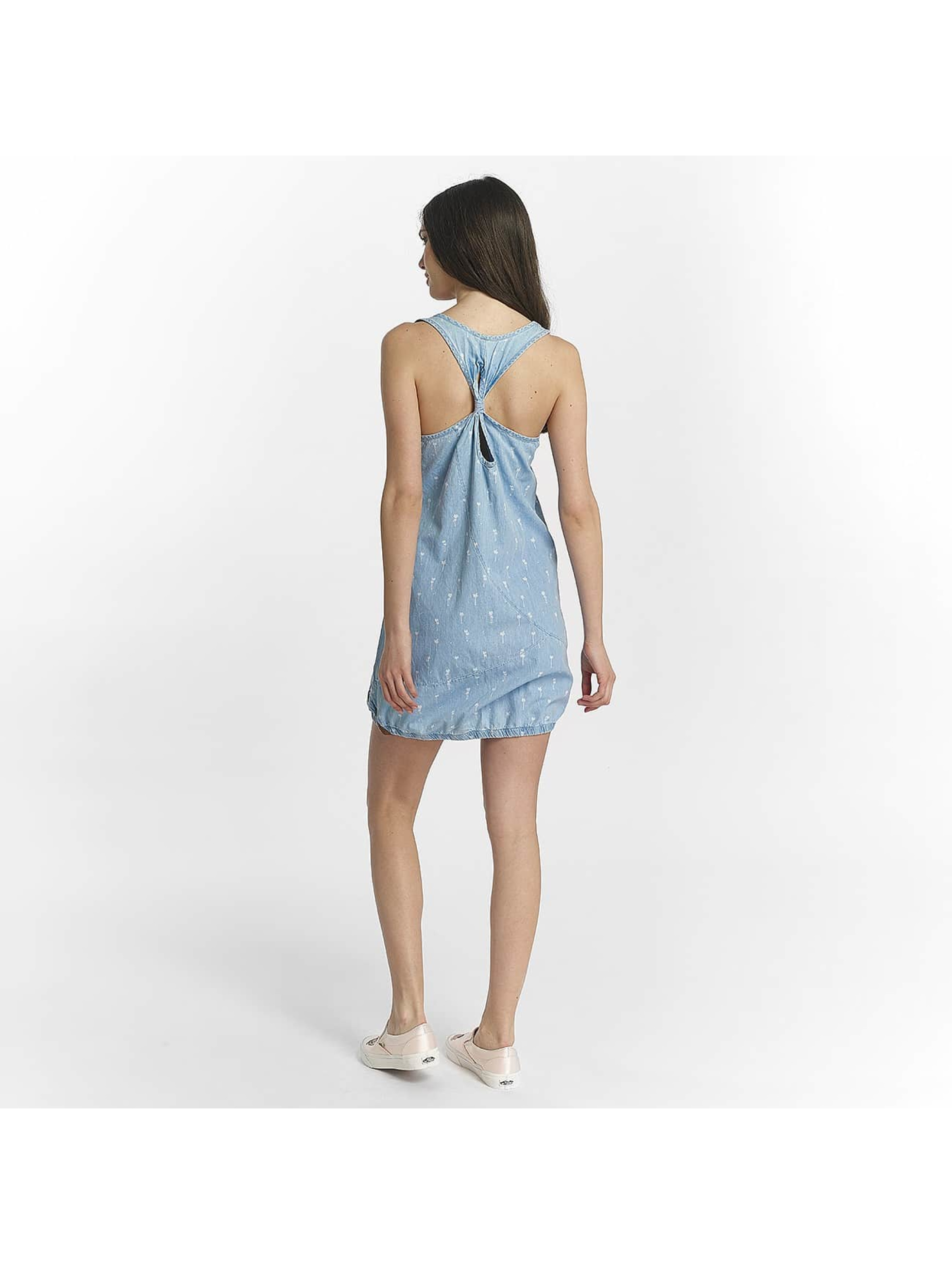 Alife & Kickin Dress Cameron blue