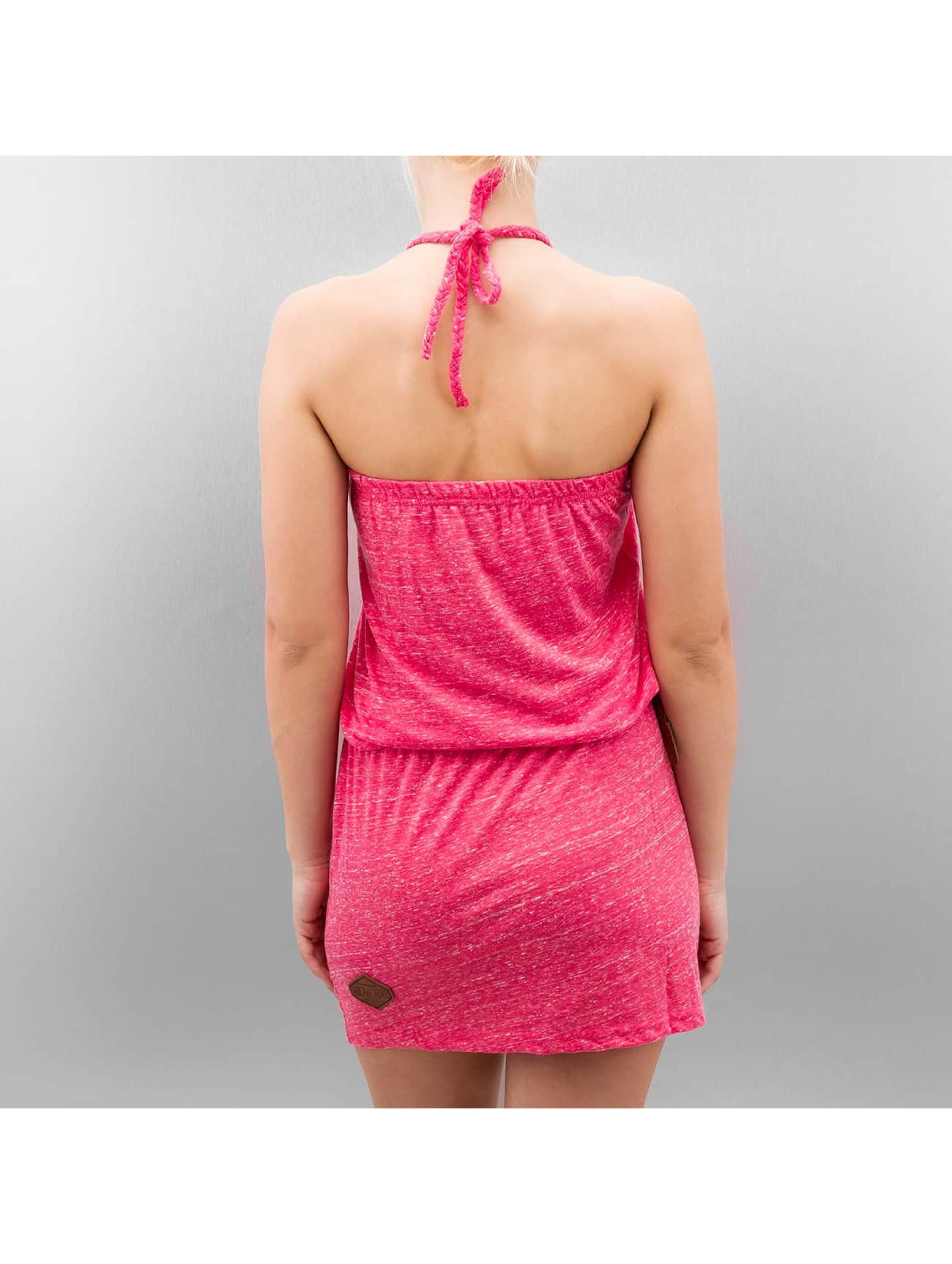 Alife & Kickin Kleid Kim pink