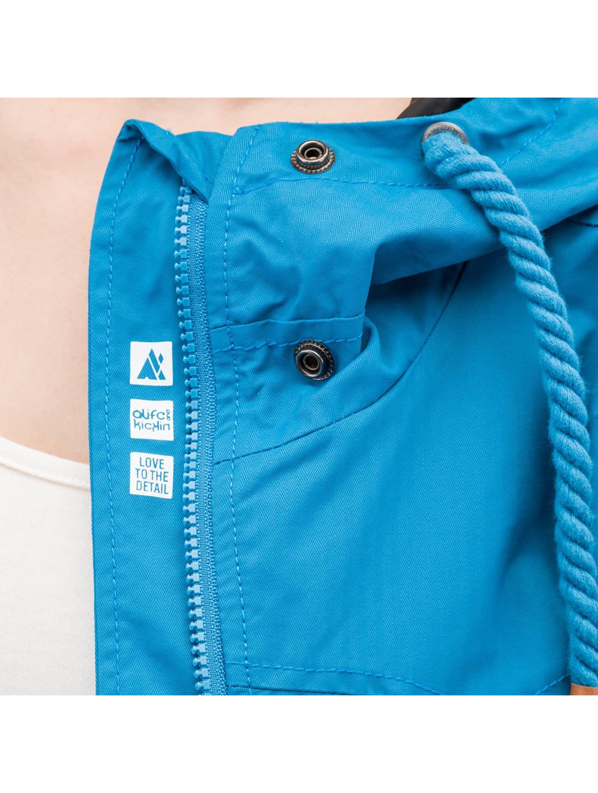 Alife & Kickin Lightweight Jacket Valery blue