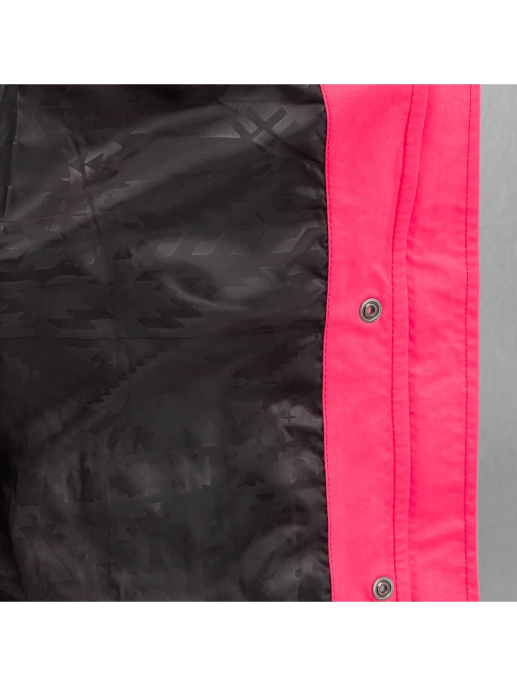 Alife & Kickin Prechodné vetrovky Valery pink