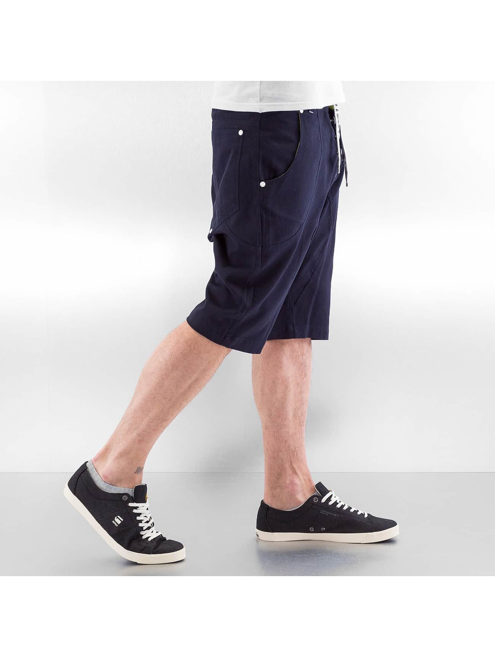 Alife & Kickin shorts Johnny zwart