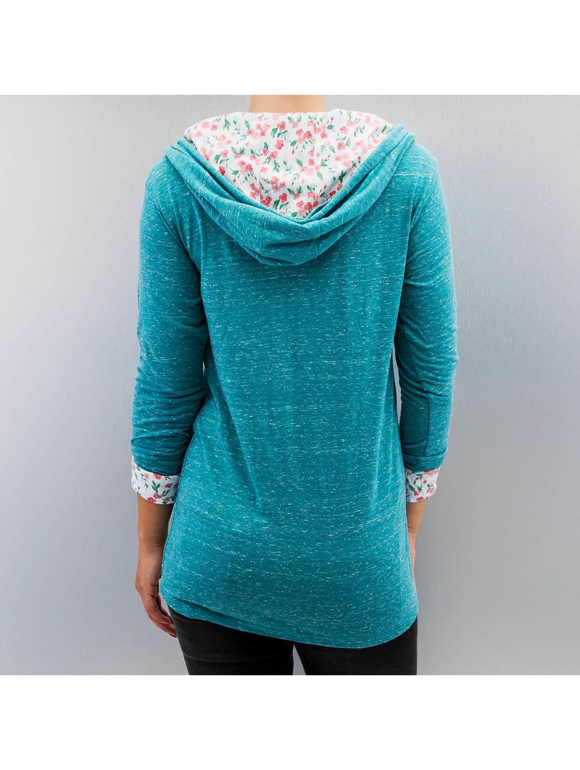 Alife & Kickin Sweat & Pull Lena turquoise