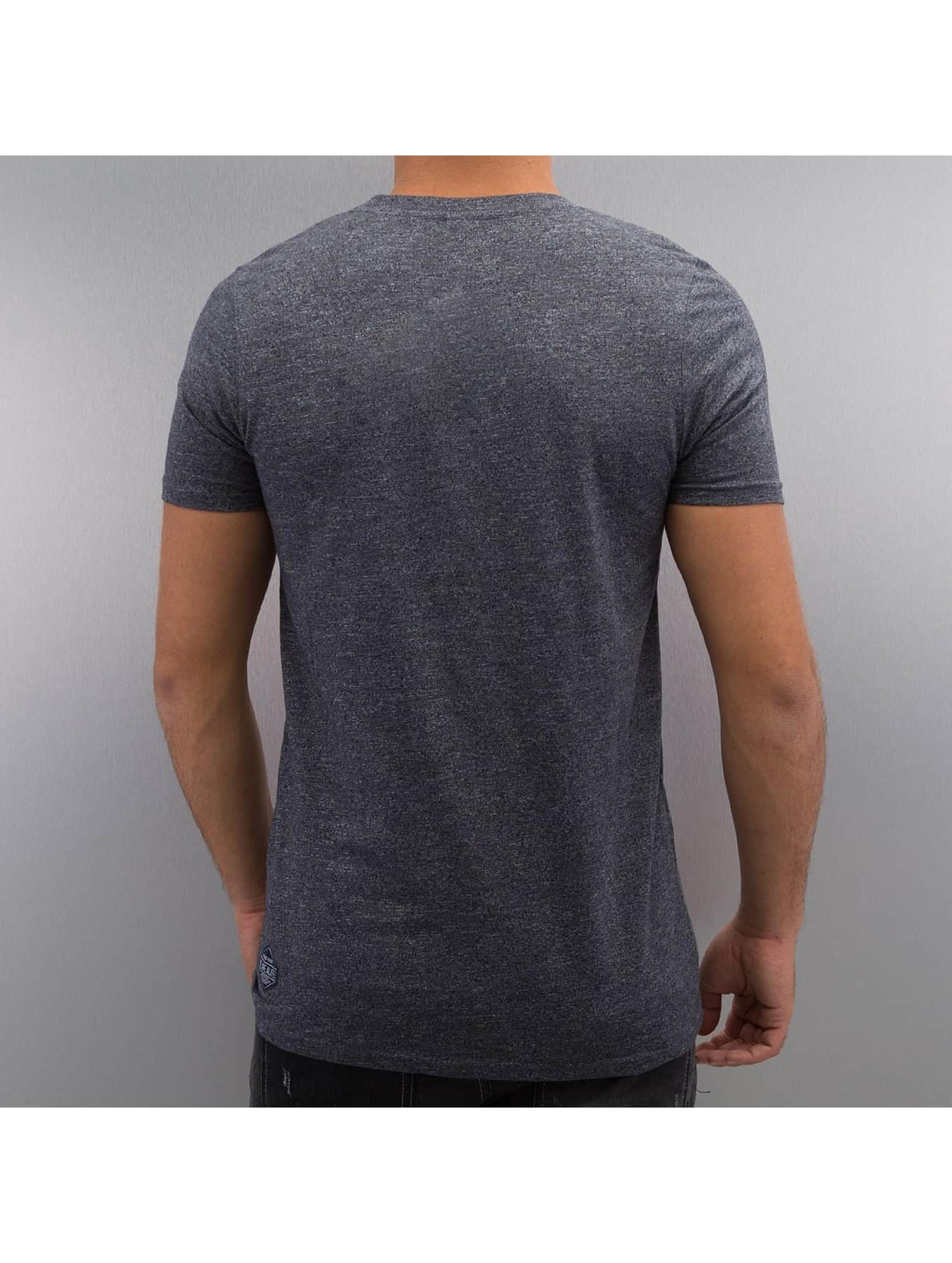 Alife & Kickin T-Shirt Vin A bleu