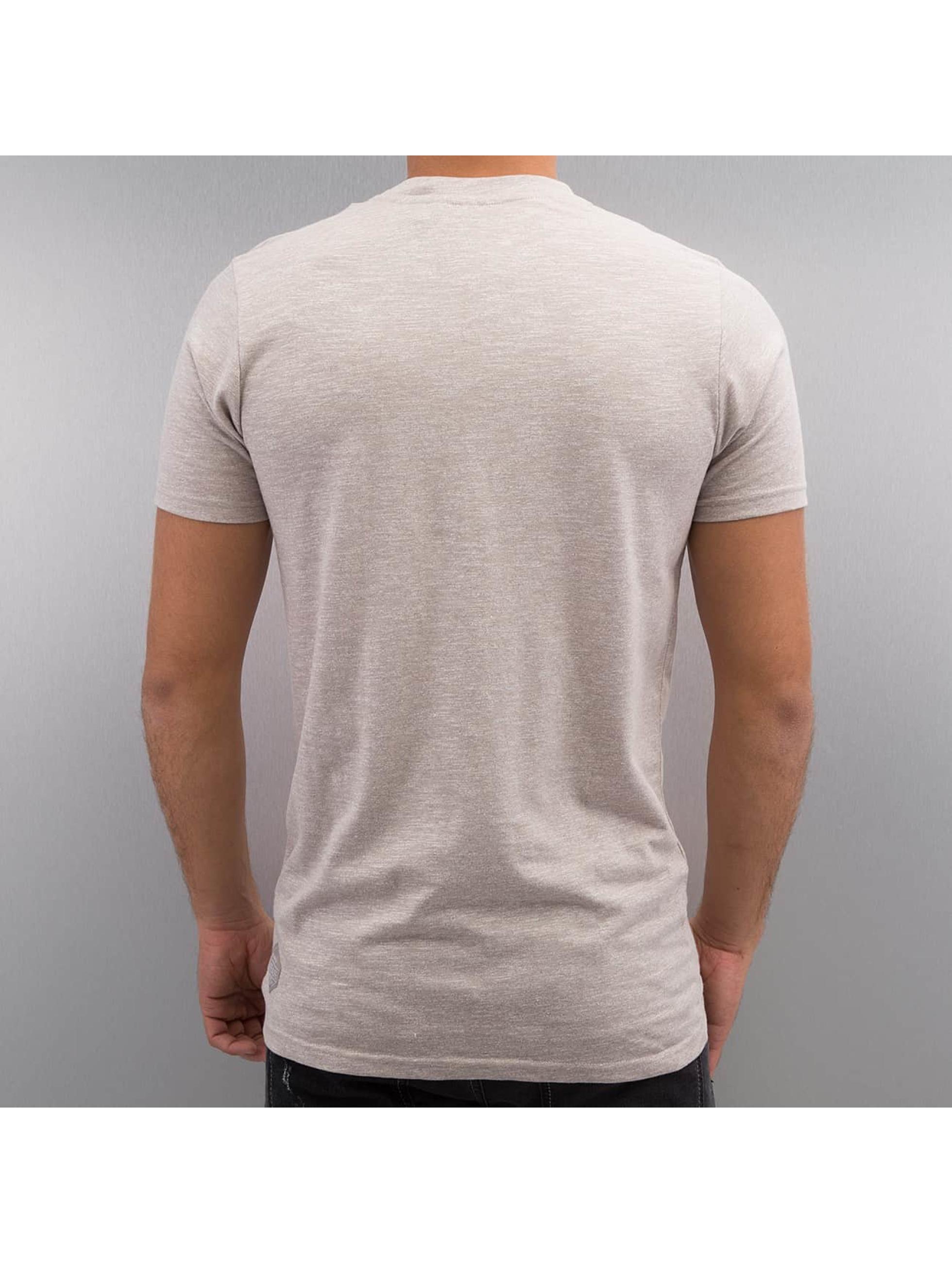 Alife & Kickin T-Shirt Vin A grau
