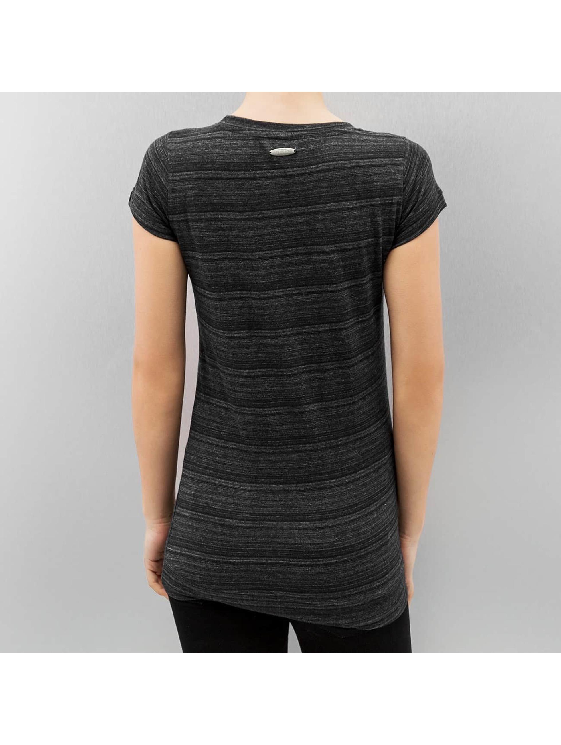 Alife & Kickin T-Shirt Coco gray